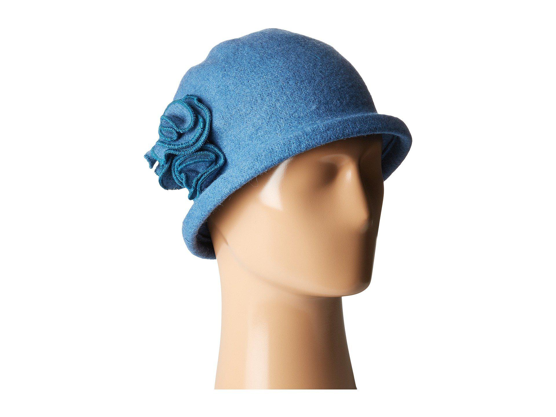 956c1cf27e8 Lyst - San Diego Hat Company Cth8088 Soft Knit Cloche With Side ...