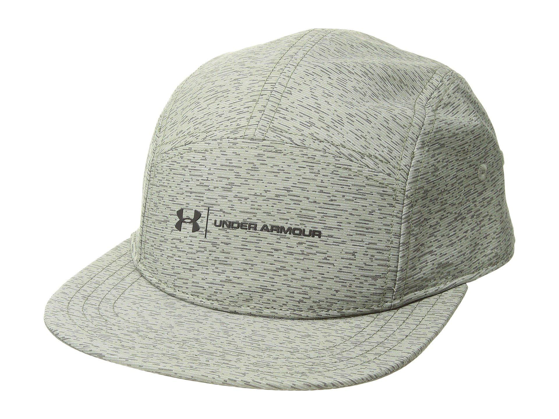96080c50d65 ... cheapest lyst under armour reflective camper cap in green for men f5083  c31f4