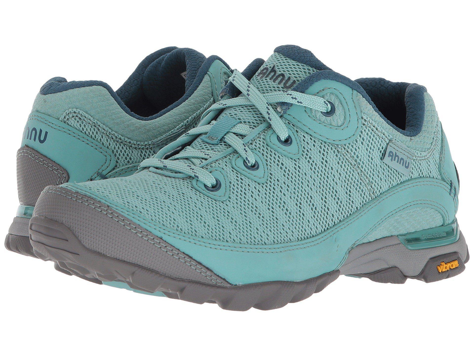 7bdd0090aad Lyst - Teva Sugarpine Ii Air Mesh (wild Dove) Women's Shoes in Blue