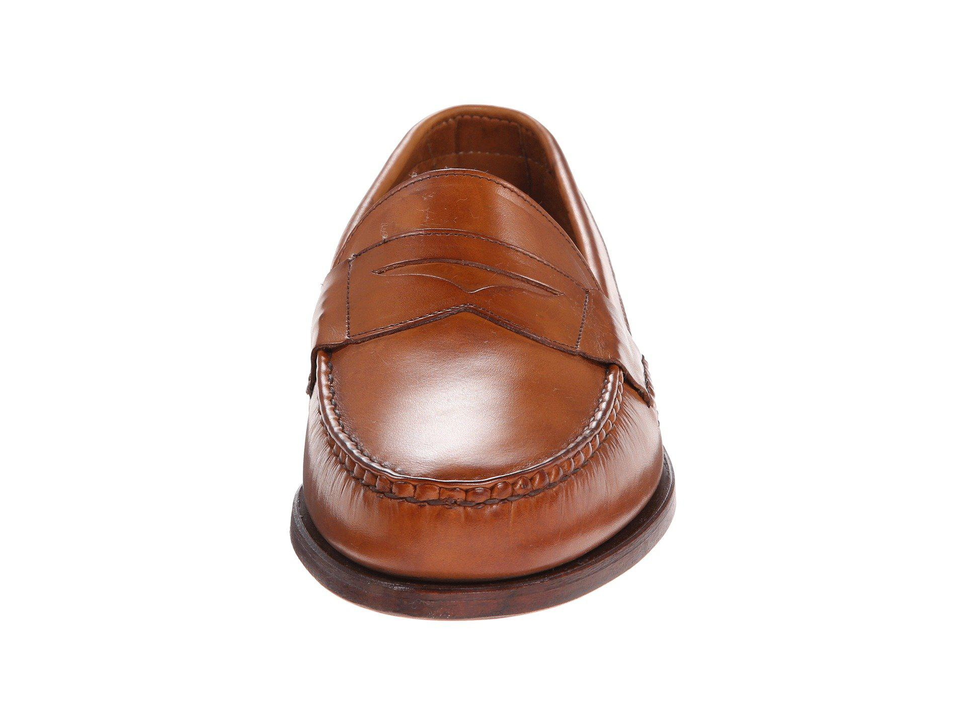 764cb83ac25 Allen Edmonds - Brown Cavanaugh (walnut Burnished) Men s Shoes for Men -  Lyst. View fullscreen