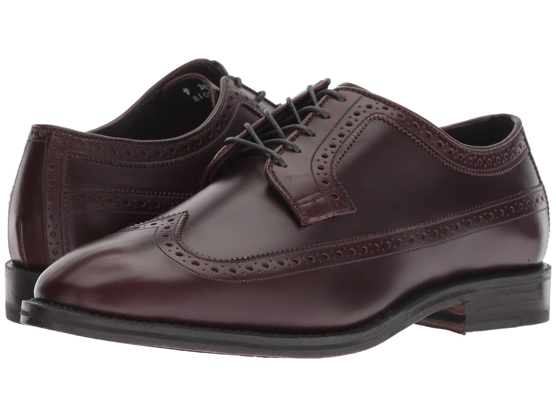 47c5fa91090 Lyst - Allen Edmonds Greene Street (black) Men s Shoes for Men