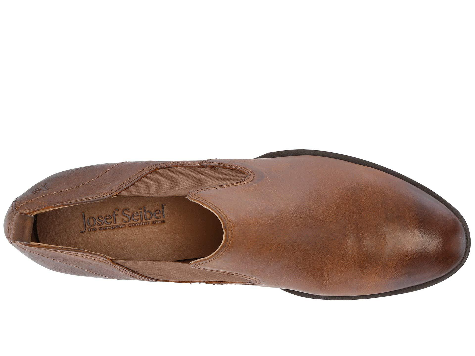 517433a22c6d Lyst - Josef Seibel Daphne 17 (moro) Women s Shoes in Brown