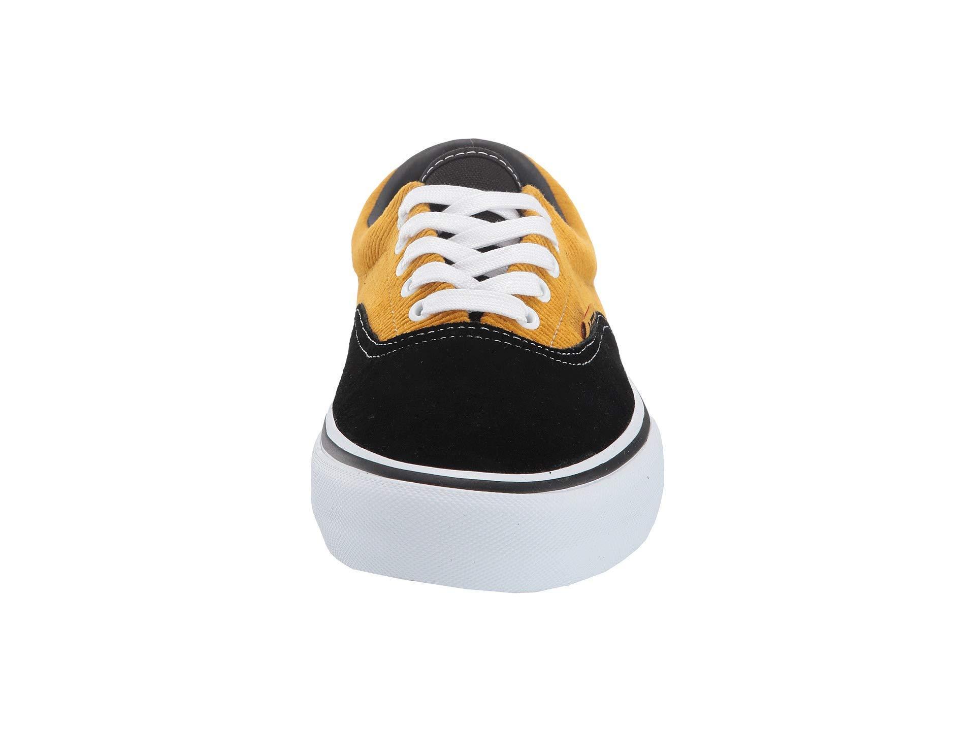 6fe361d3bf3 Vans - Era Pro (blackout) Men s Skate Shoes for Men - Lyst. View fullscreen