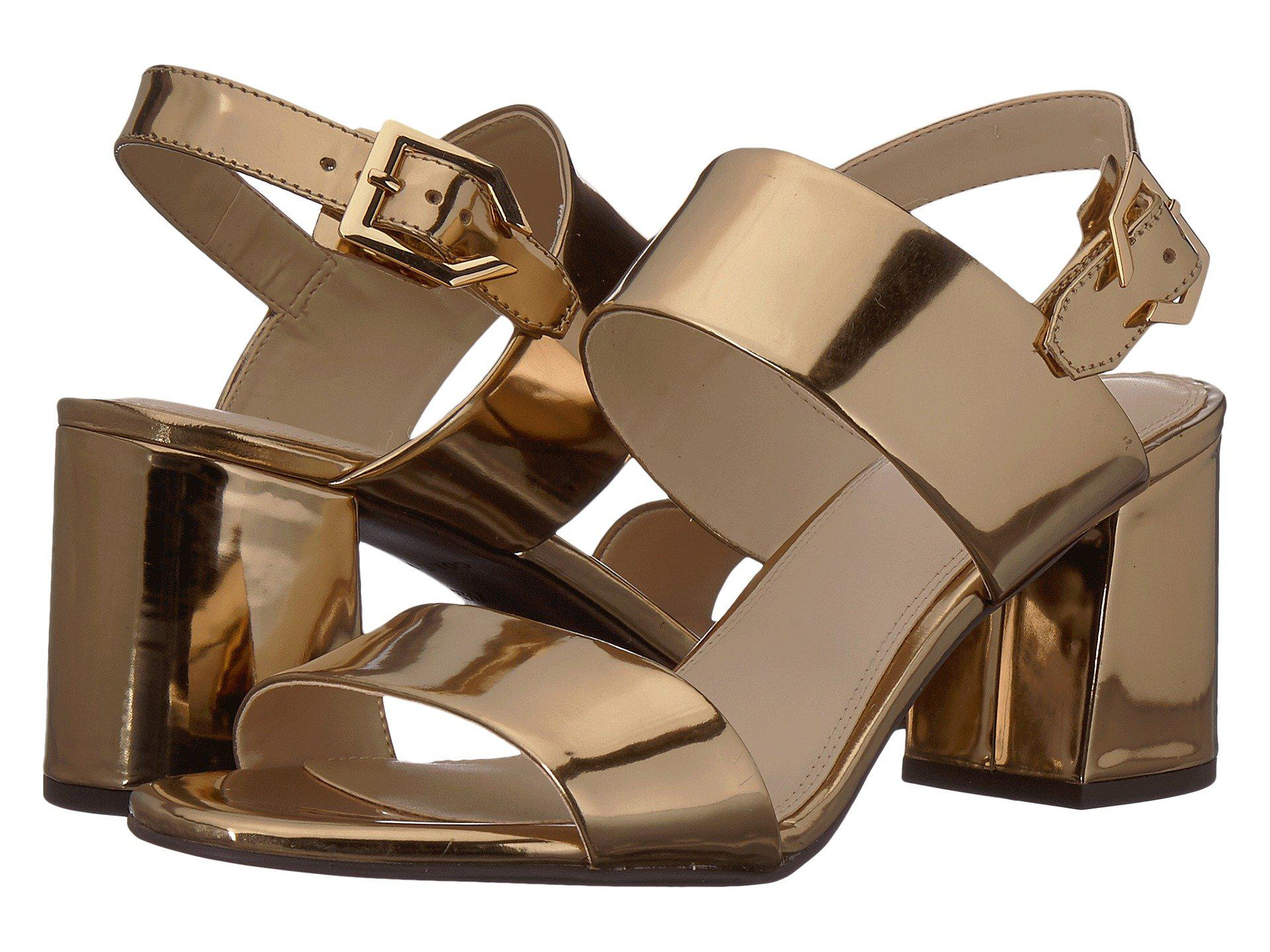 42068cb61a2 Lyst - Cole Haan Avani City Sandal (black Leather) Women s Sandals