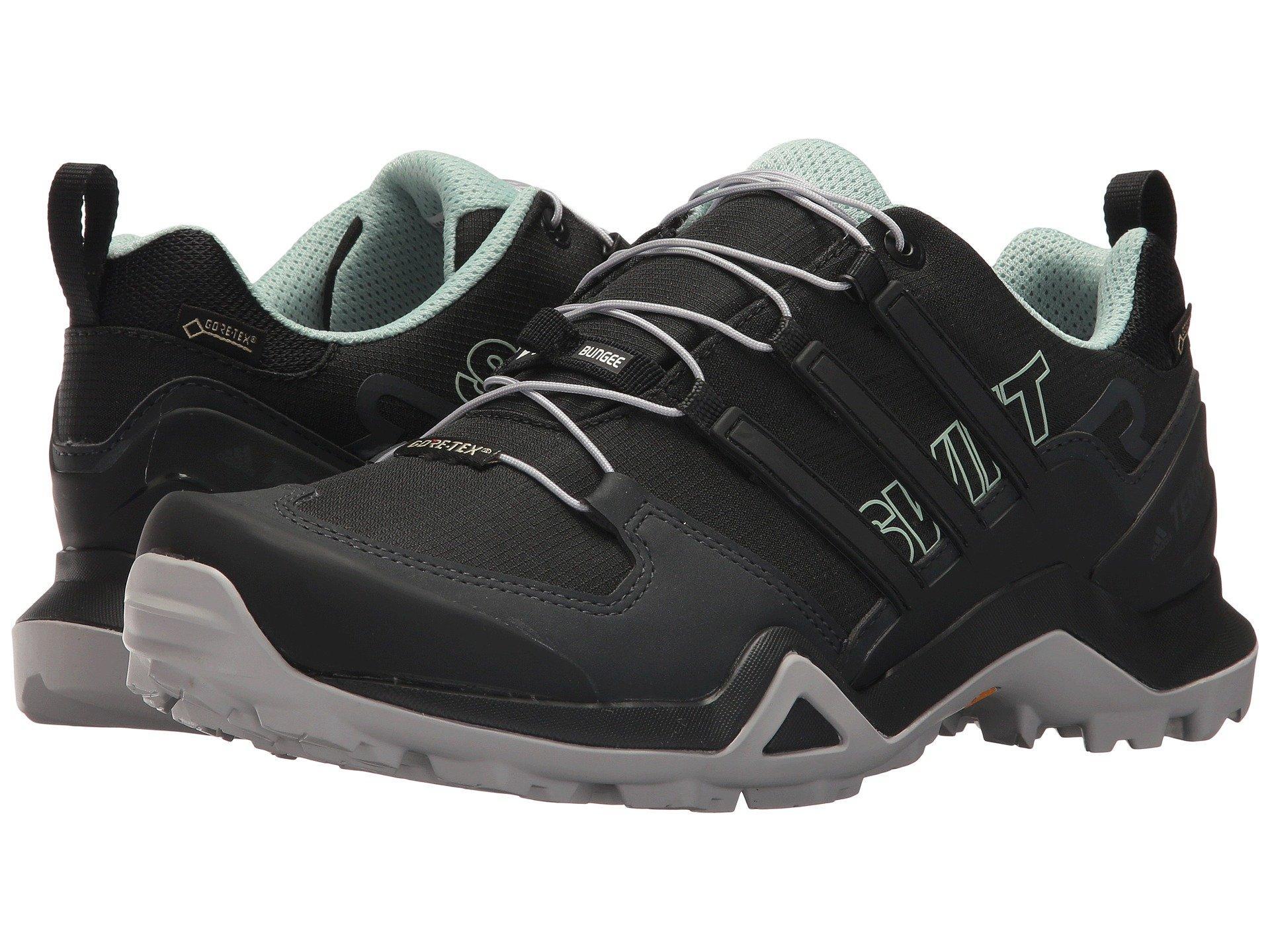 5f66765fc Lyst - adidas Originals Terrex Swift R2 Gtx(r) (ash Grey grey Two ...