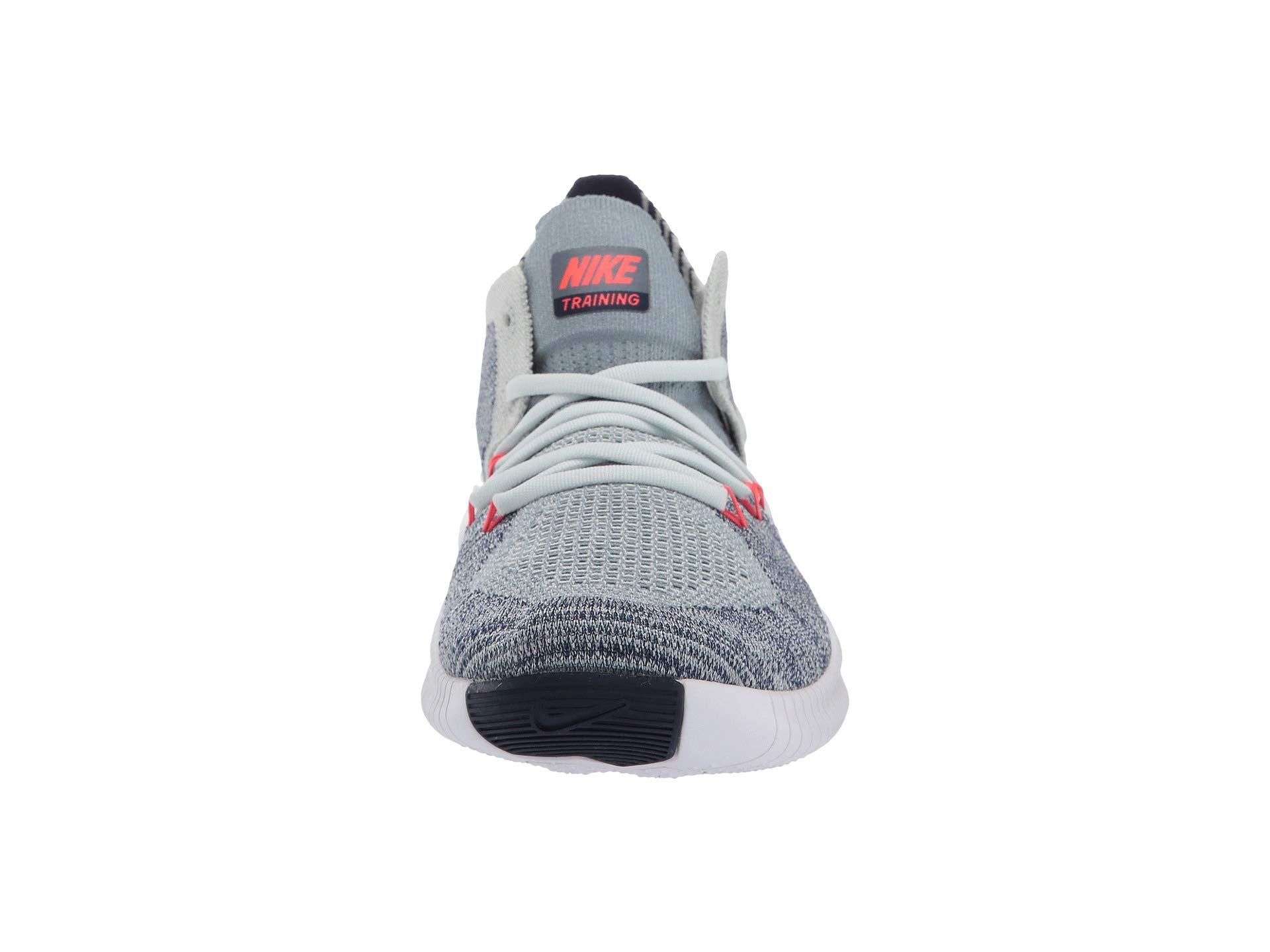 new product 934f7 a8074 Nike Free Tr Flyknit 3 Fitness cross Training Shoes in Gray - Save ...