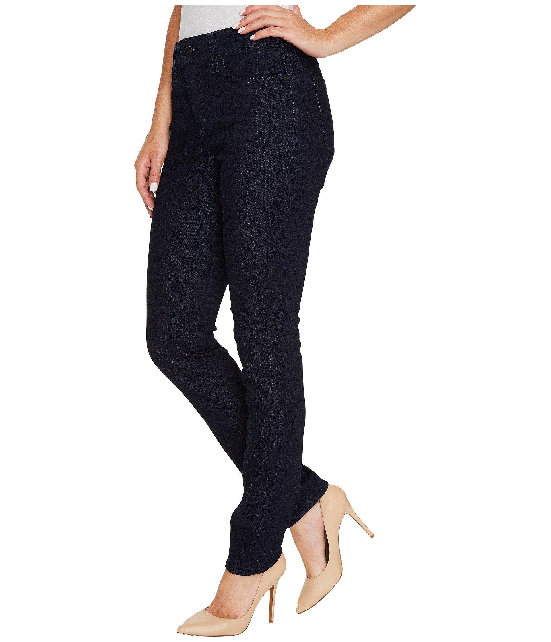 577116feac5b8 Lyst - NYDJ Ami Skinny Legging Jeans In Rinse (rinse) Women's Jeans in Blue  - Save 9%