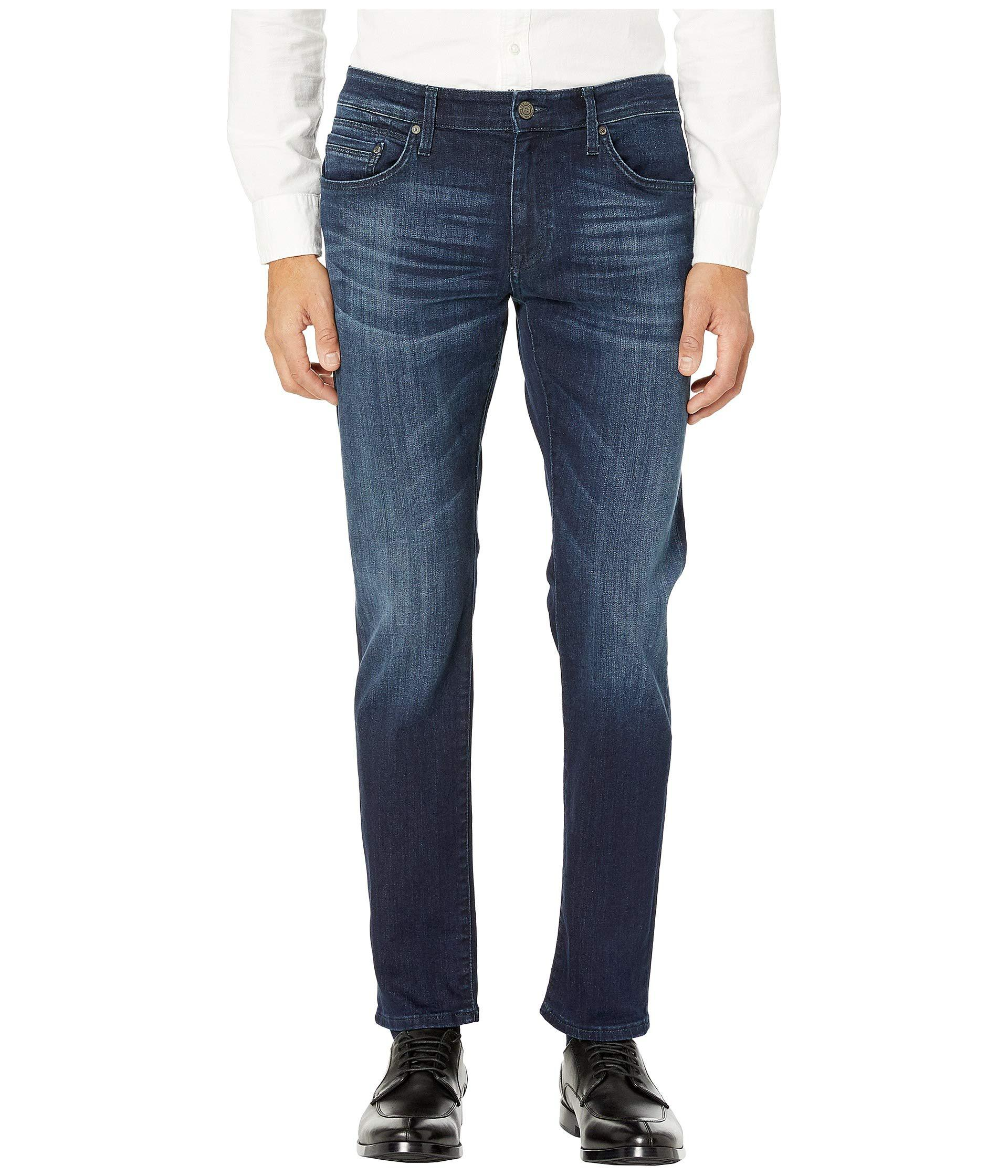 03933f53c75a5 Clothing, Shoes & Jewelry Mavi Jeans Mens Jake Slim in Dark Tonal  Williamsburg