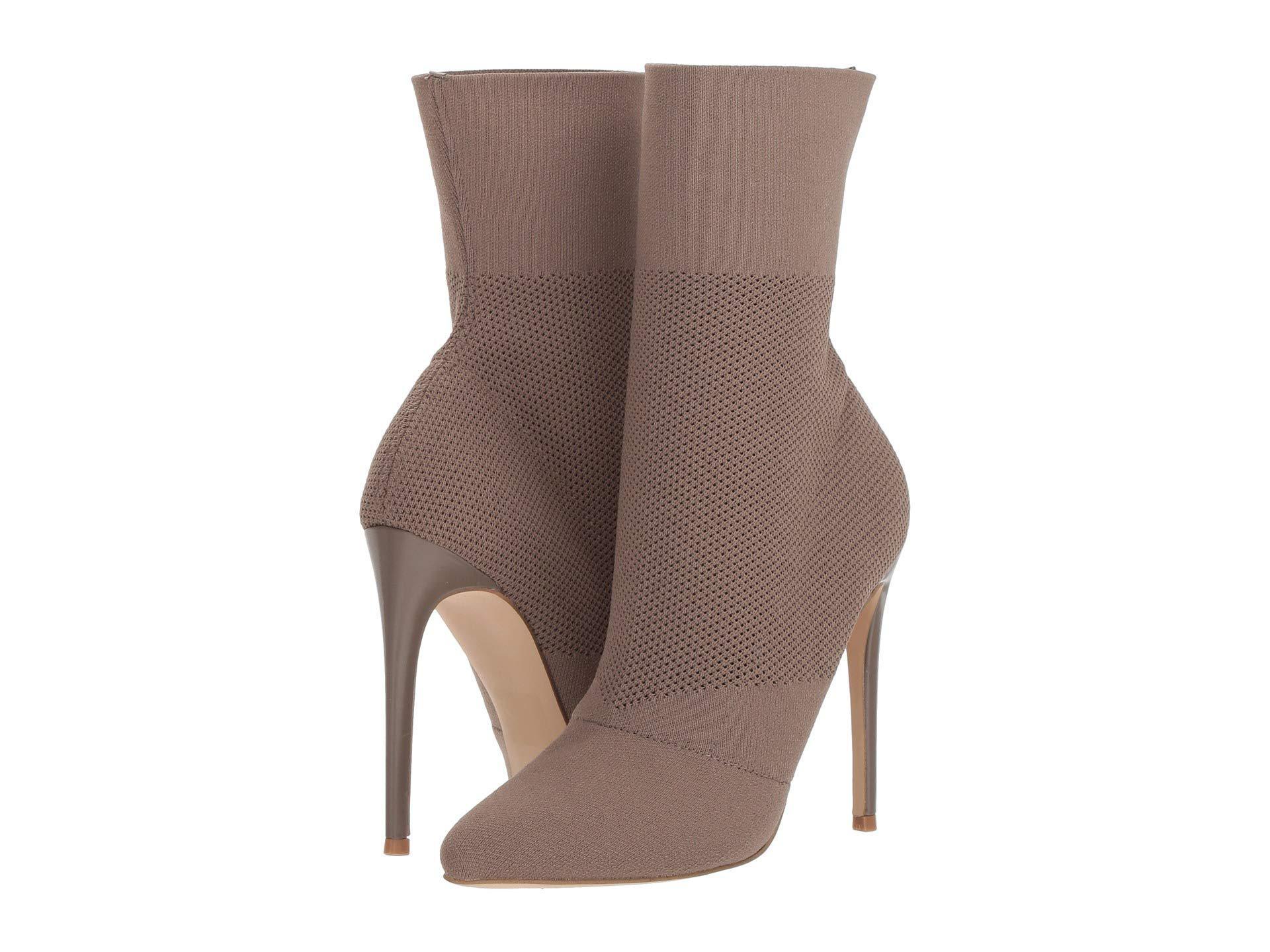 2cd27b99090 Lyst - Steve Madden Century Dress Boot (burgundy) Women s Dress Pull ...