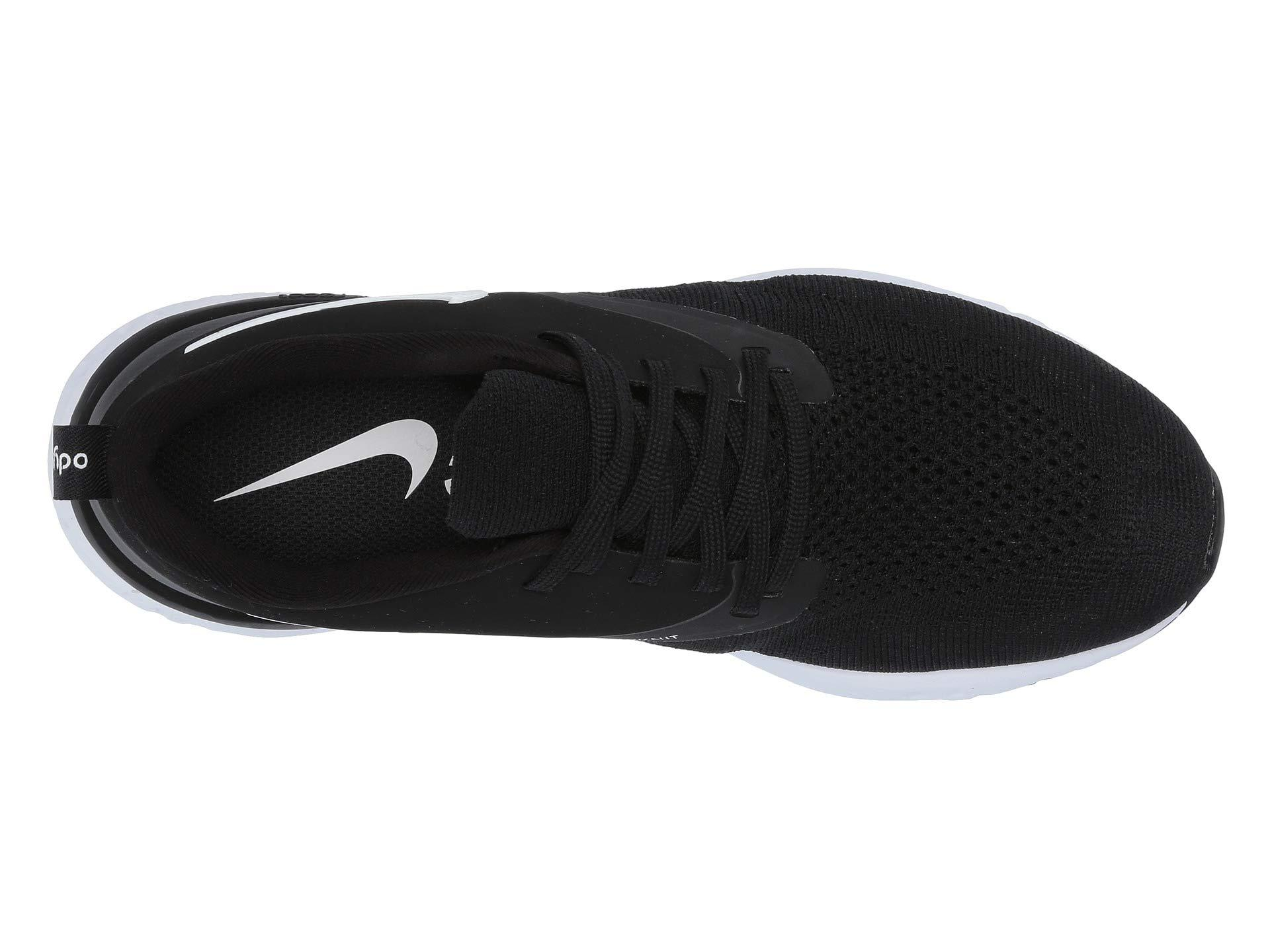 huge selection of ab1c3 0c09c Nike - Odyssey React Flyknit 2 (indigo Haze sapphire black iron Purple.  View fullscreen