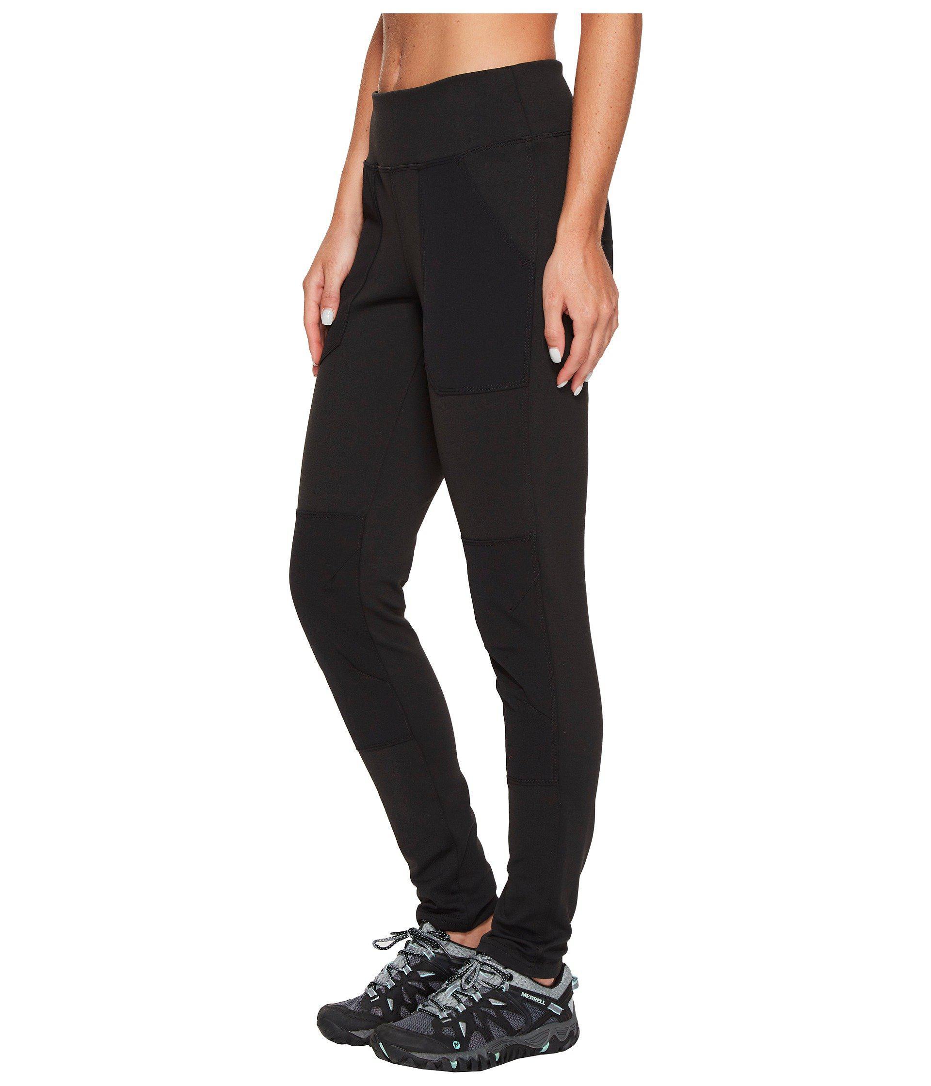 71f9d27d01606 Carhartt Force Utility Knit Pants (black) Women's Casual Pants in ...