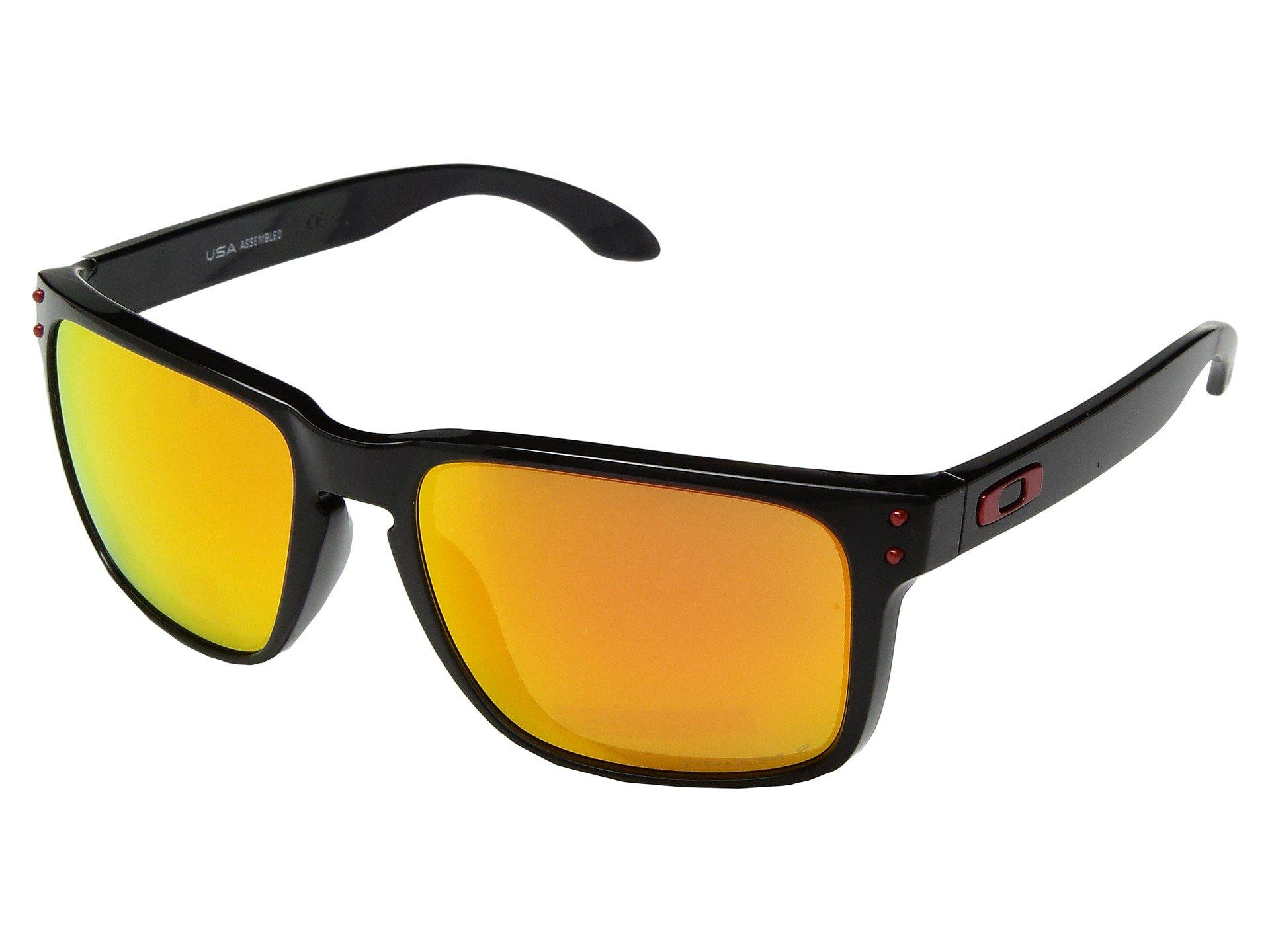 4296fa2f38 Lyst - Oakley Holbrook Xl Sgh Exclusive in Black for Men
