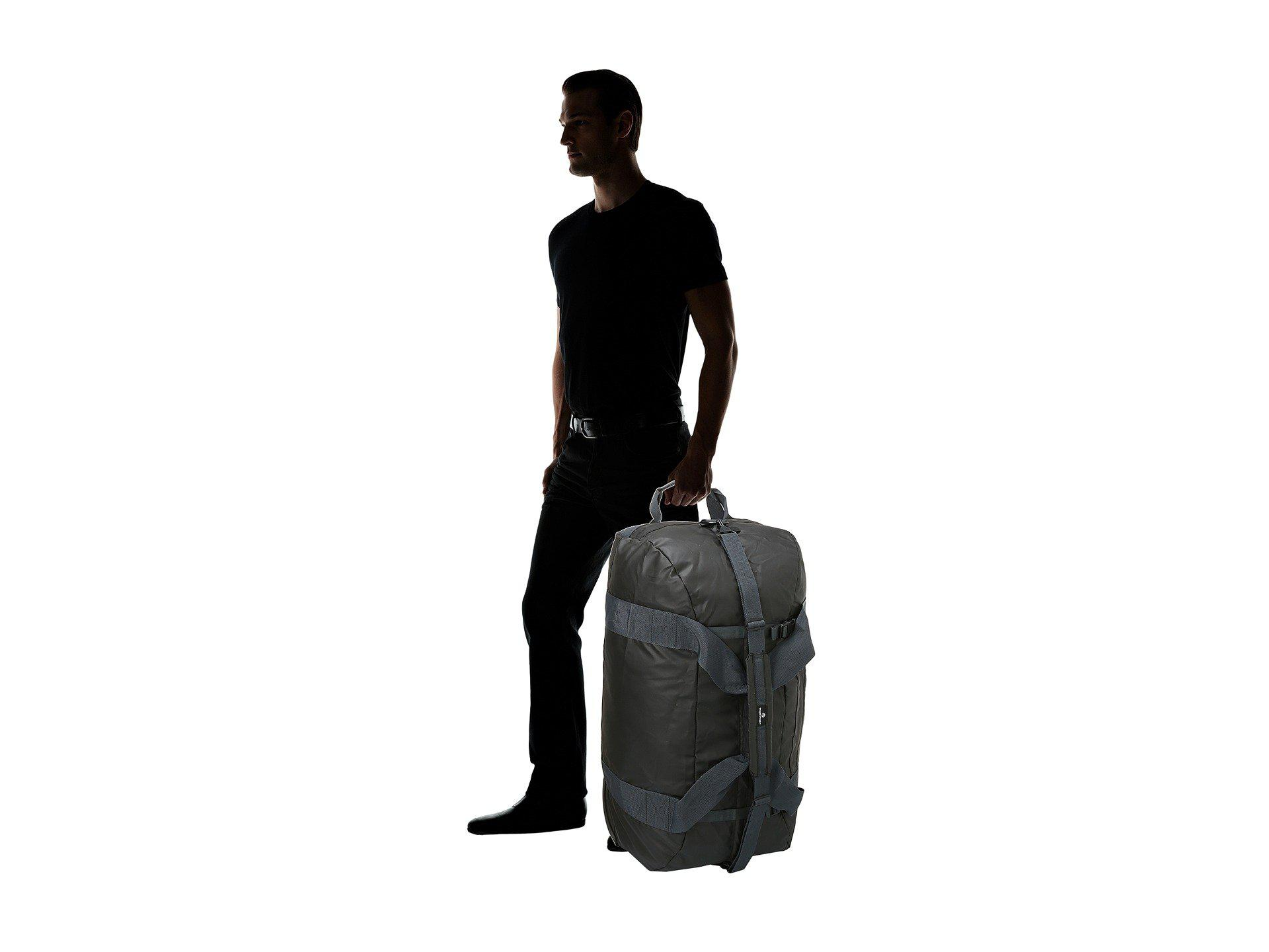 Eagle Creek - No Matter What Flashpoint Rolling Duffel L (black) Luggage  for Men. View fullscreen 4004130c3a777
