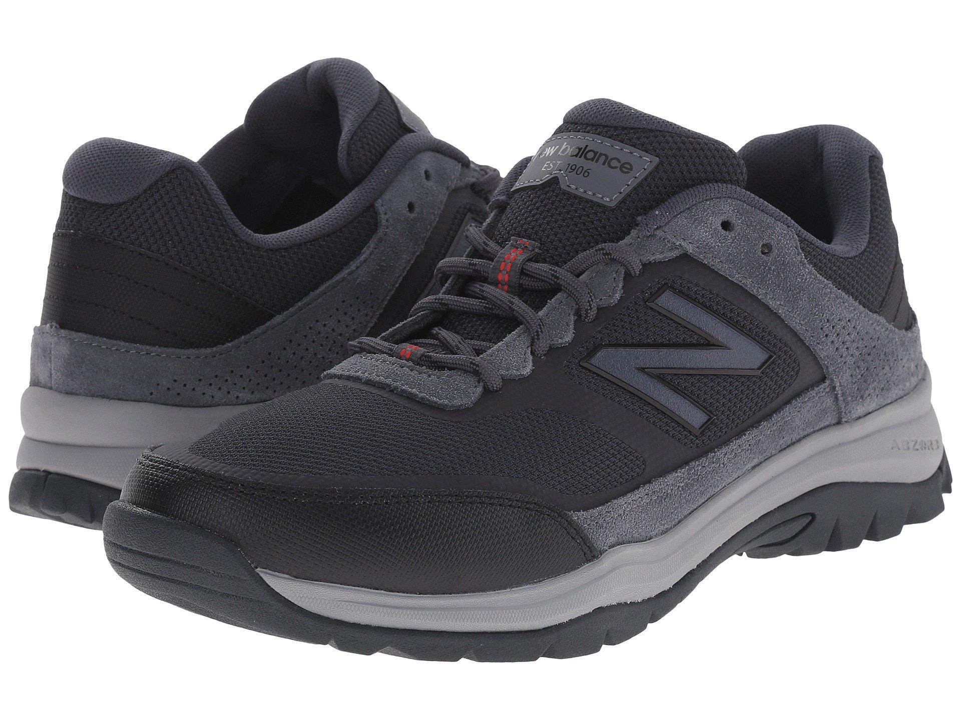 New Balance. Men's Gray Mw669v1