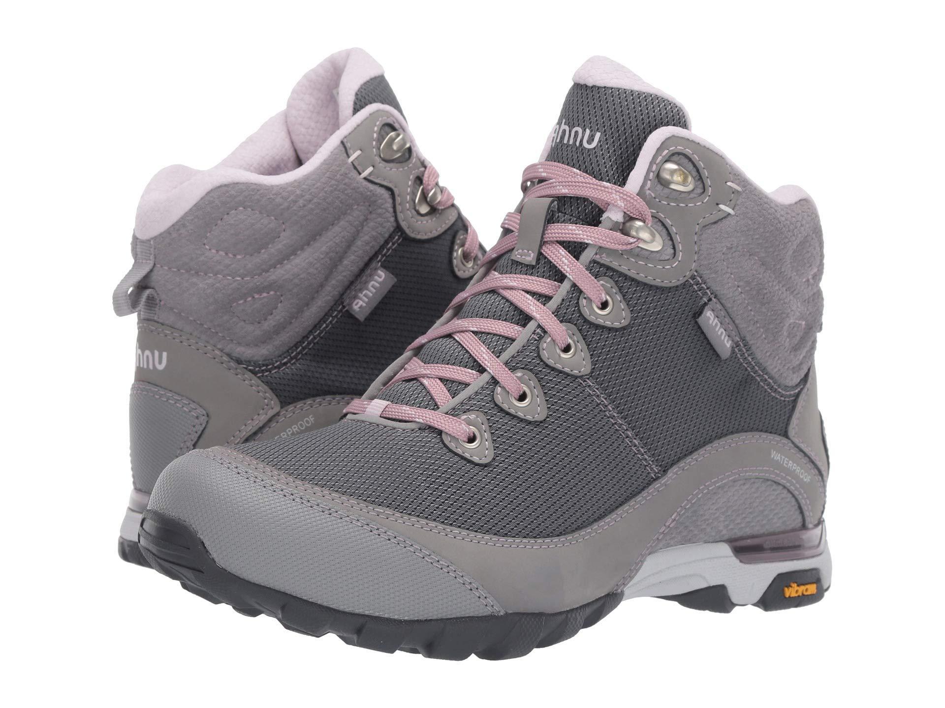0506c58ead1 Lyst - Teva Sugarpine Ii Wp Boot Ripstop (black/green Bay) Women's Boots