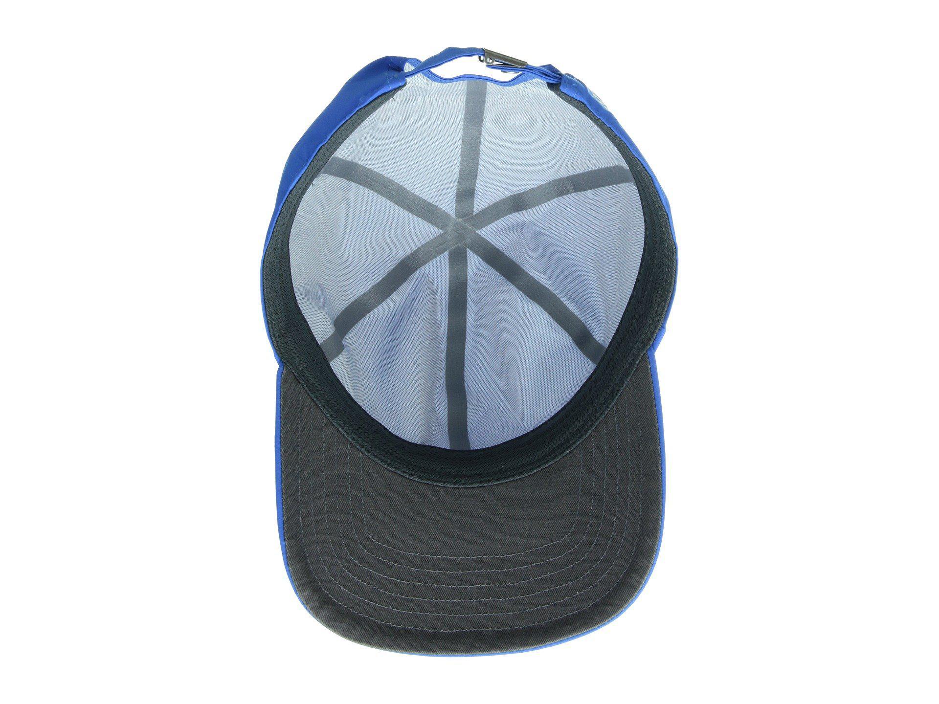 703c09f9 Lyst - Mountain Hardwear Stretch Ozonic U Ball Cap (manta Grey) Caps ...