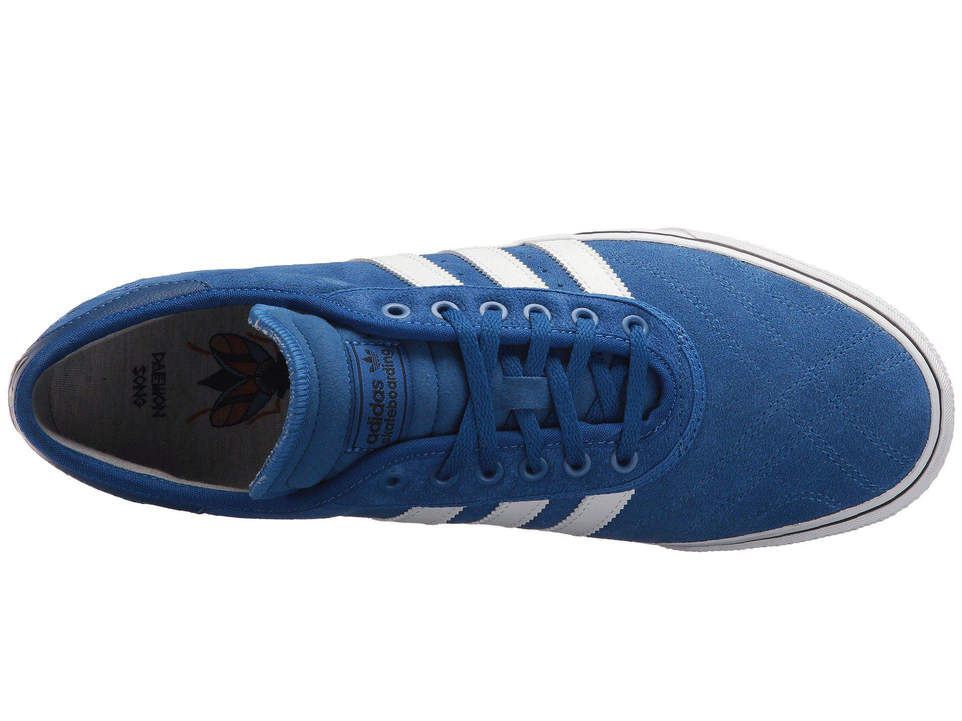 09bfc42234d91 Lyst - adidas Originals Adiease Premiere X Bonethrower (blue ...