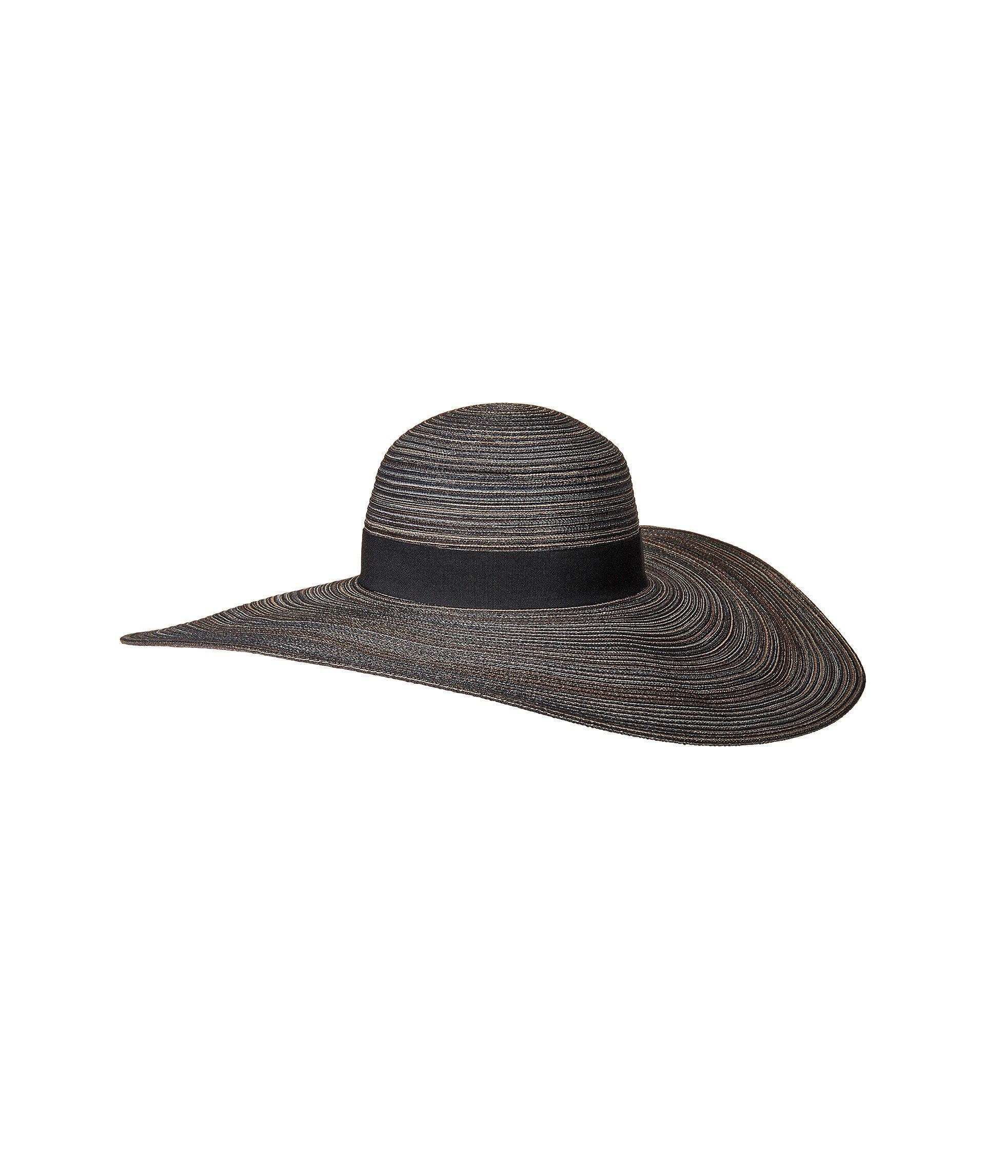 edf05215 Lyst - San Diego Hat Company Mxl1020os Mixed Poly Braid Sunbrim ...