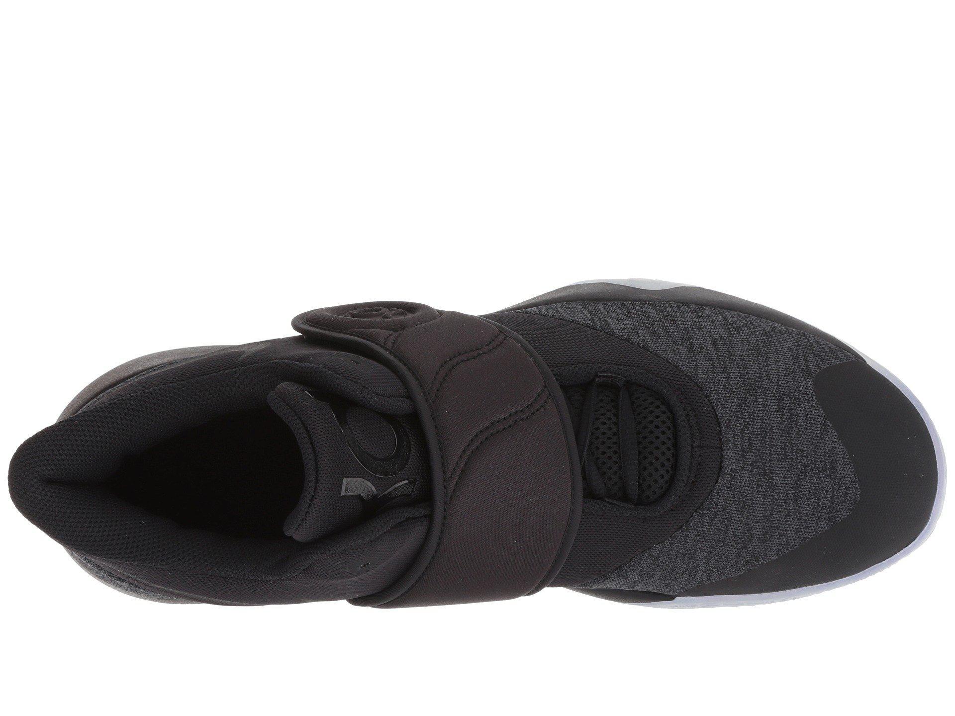 07bd678b453c Nike - Kd Trey 5 Vi (black black dark Grey clear). View fullscreen