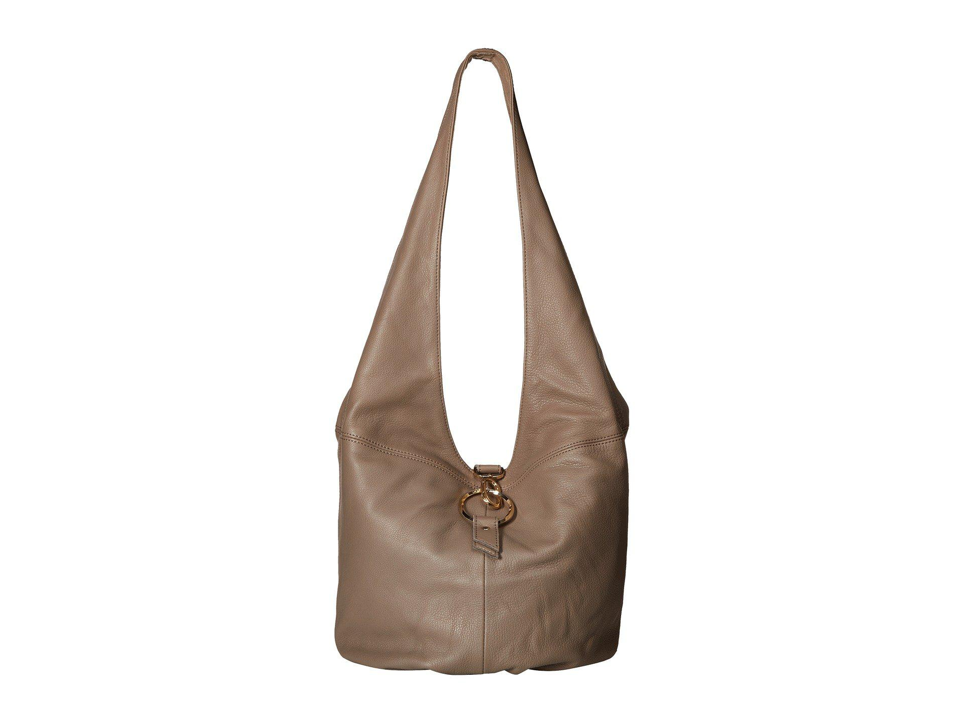 ea52128a7d Lyst - Liebeskind Hobo M - Bobo H6 (cold Grey) Hobo Handbags in Gray
