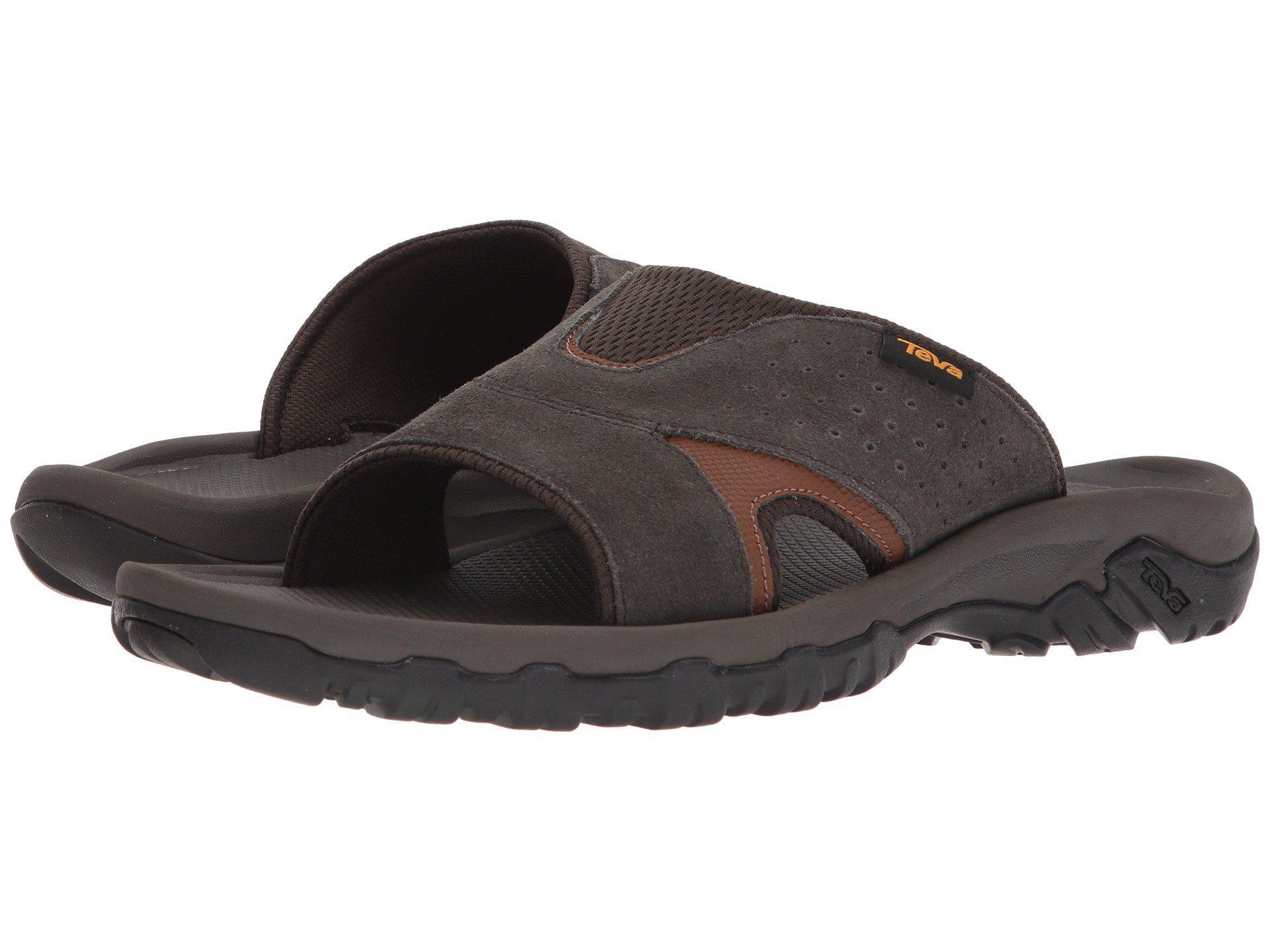 7df1a31081d0 Lyst - Teva Katavi 2 Slide (bungee Cord) Men s Slide Shoes for Men