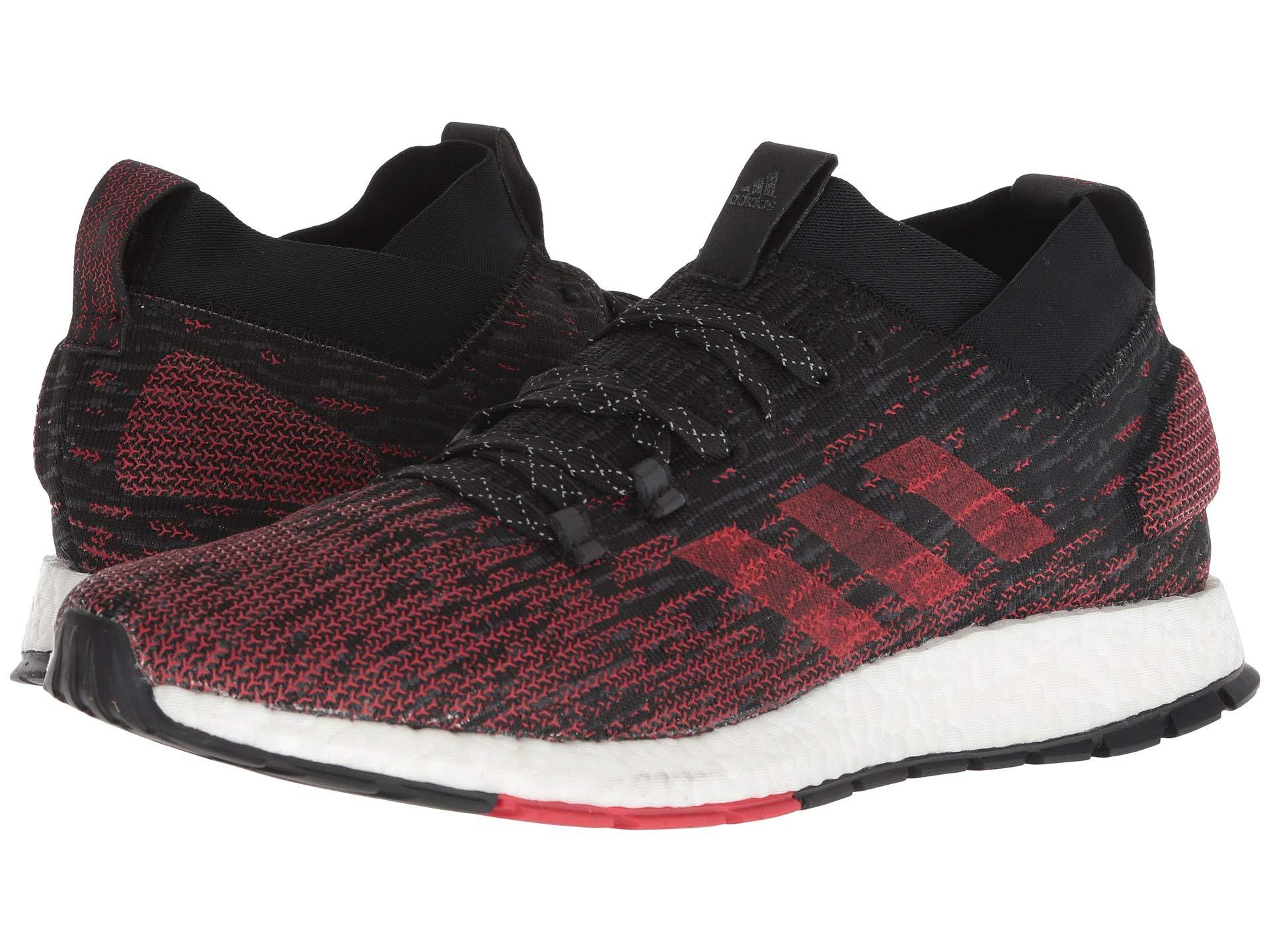 the best attitude 29429 63f27 adidas Originals. Pureboost Rbl (clear Brown carbon footwear White) Men s  Running Shoes