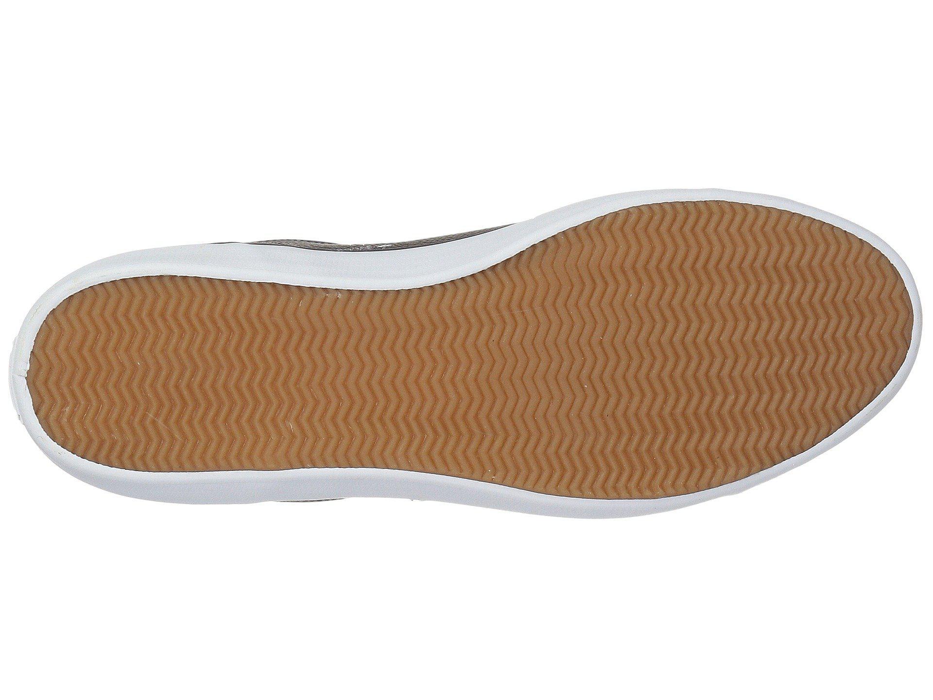 680e5a4189b8a Lyst - Lacoste Lerond 118 1 U (black grey) Men s Shoes in Brown for Men