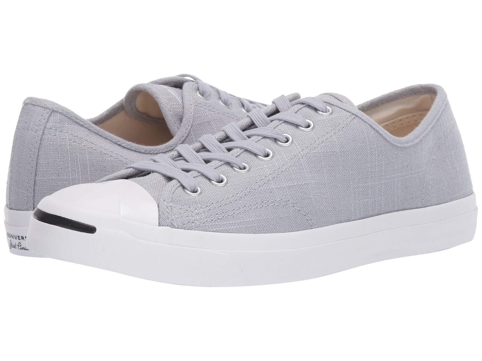 16aed112cb26 Lyst - Converse Jack Purcell Jack (navy navy white) Classic Shoes in ...