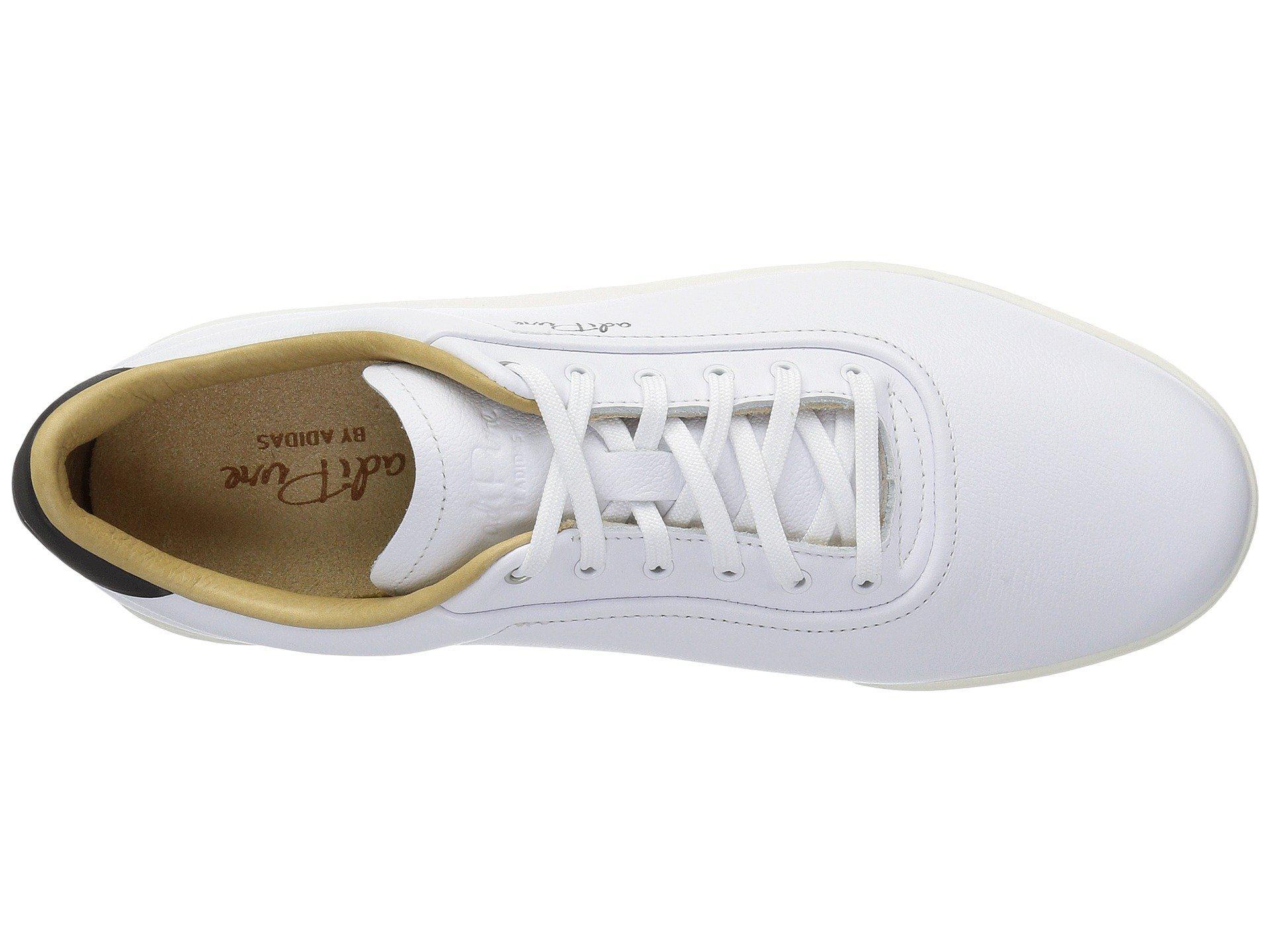 online retailer aacb0 85493 Lyst - adidas Originals Adipure Sp (footwear Whitefootwear W