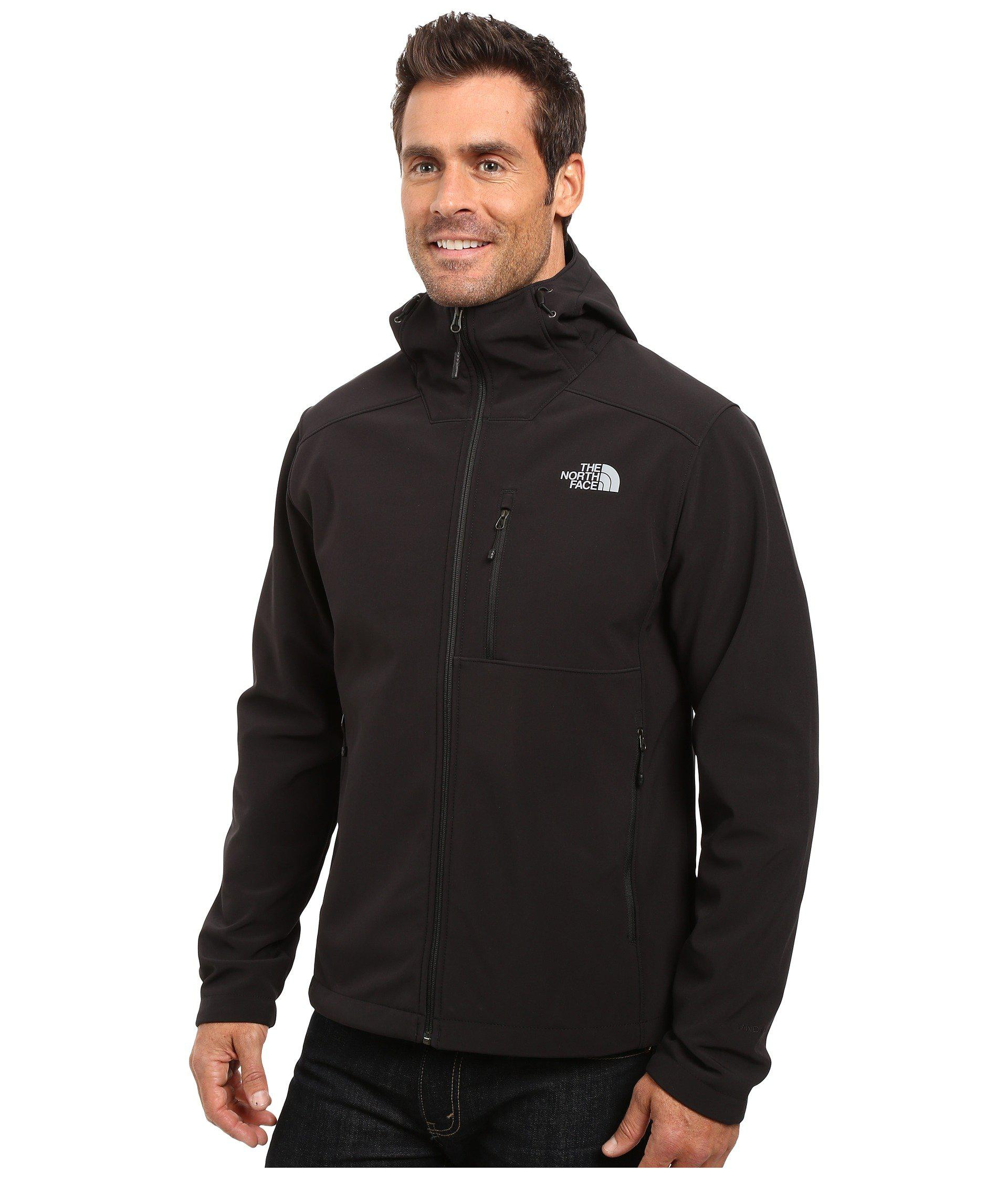 e7abd48b54f9 Lyst - The North Face Apex Bionic 2 Hoodie (tnf Medium Grey Heather tnf  Medium Grey Heather) Men s Sweatshirt for Men - Save 4%