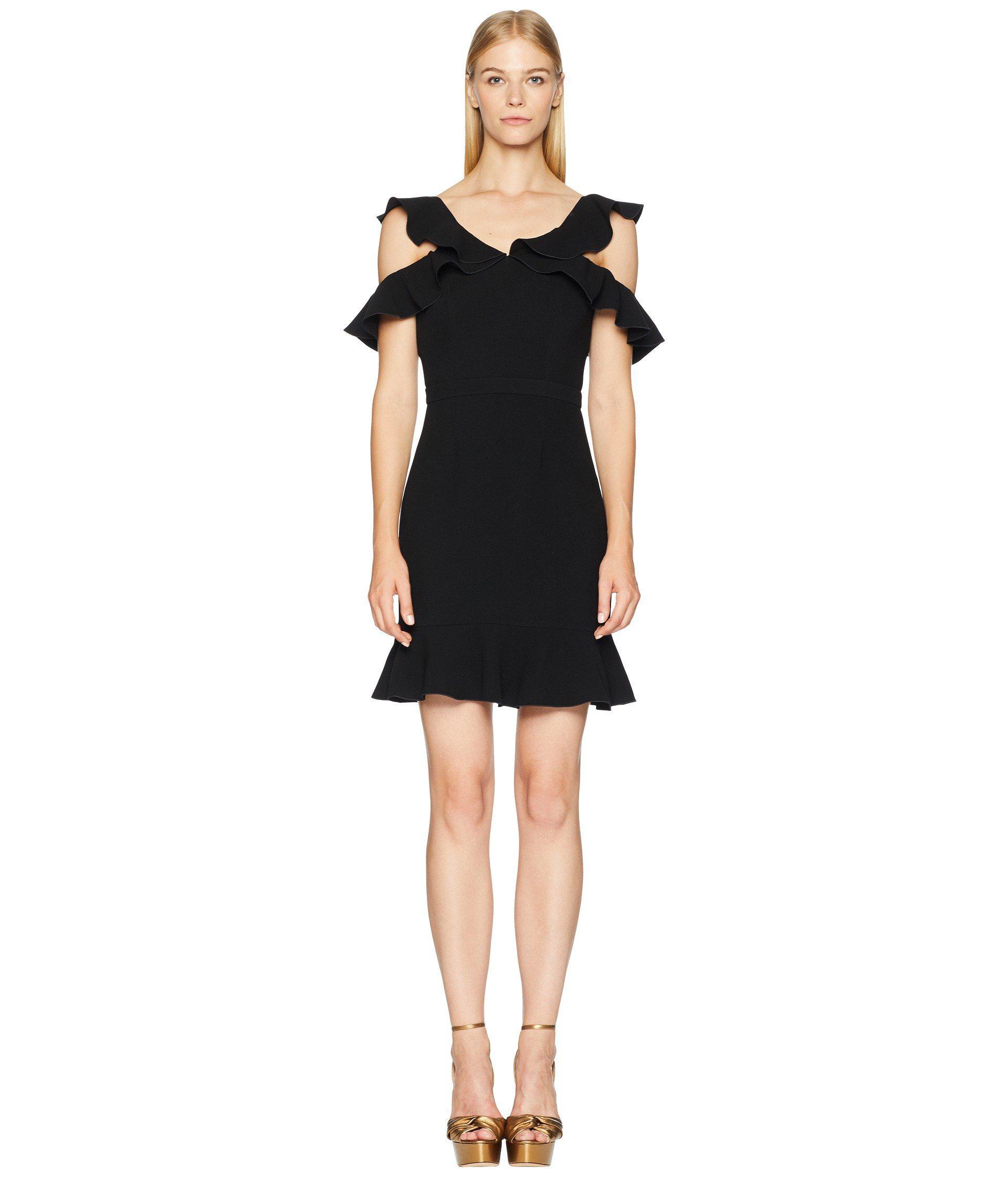 d168b51c45a Lyst - Rachel Zoe Delia Dress (black) Women s Dress in Black