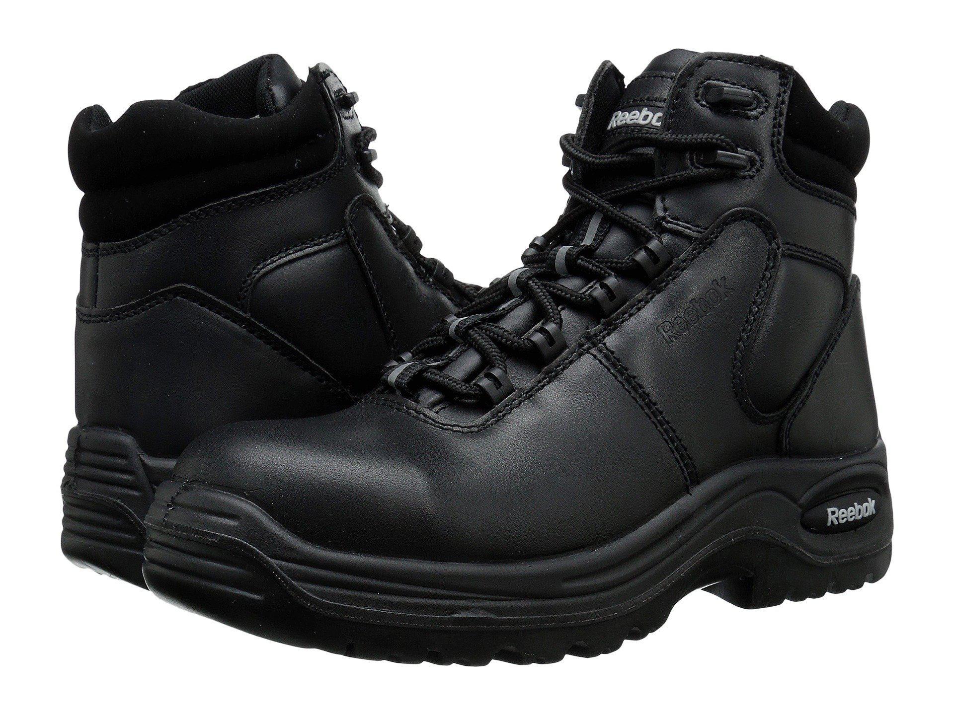 Lyst - Reebok Trainex (black) Men s Boots in Black for Men - Save 24% 3cdec0183