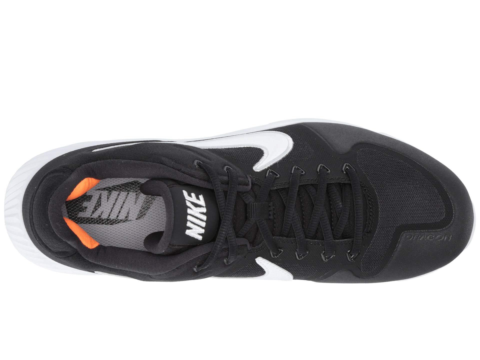 eb0527f5de682 Nike - Black Alpha Huarache Elite 2 Turf (game Royal white gym Blue. View  fullscreen