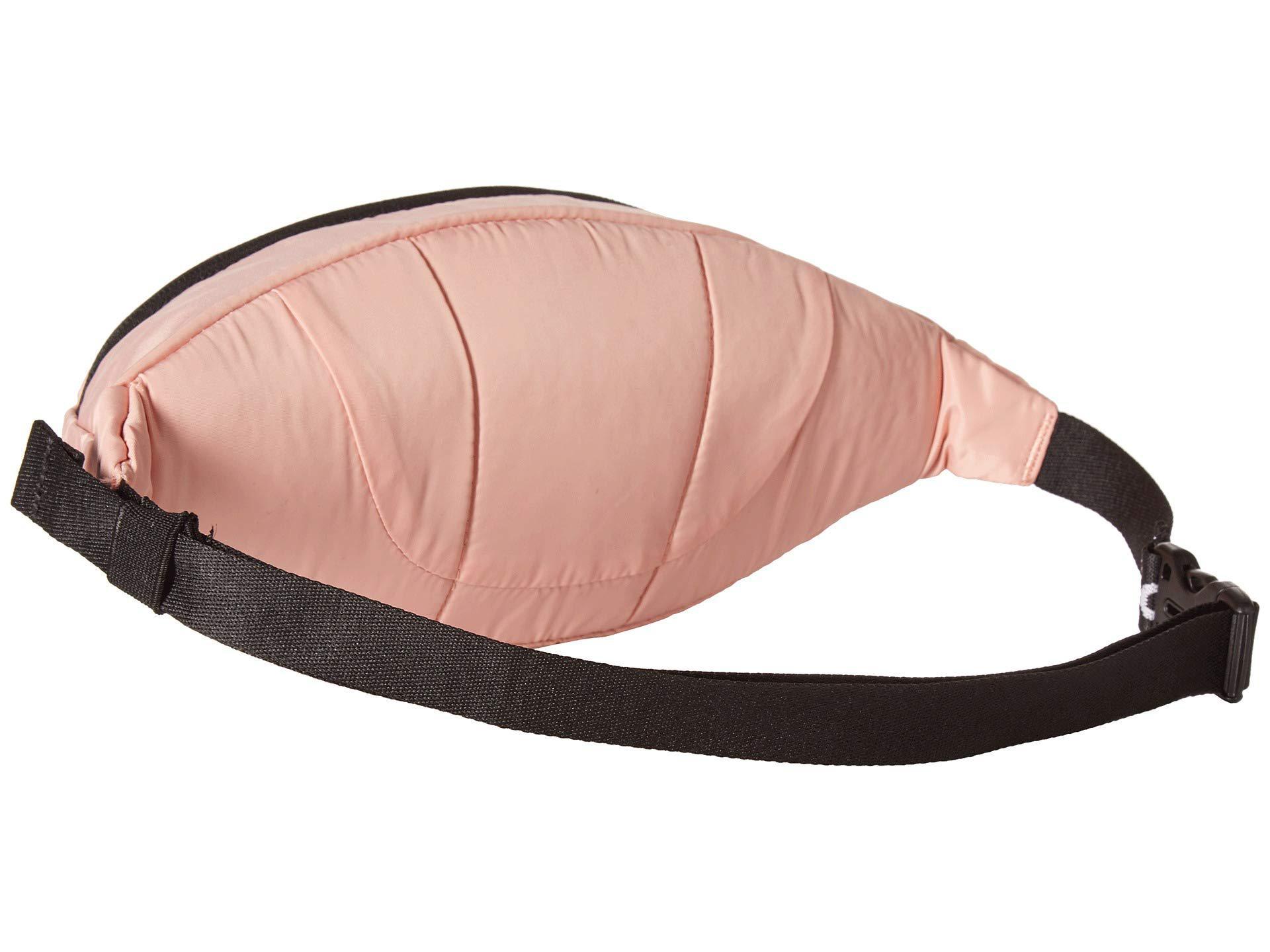Lyst - adidas Originals Originals National Waist Pack (dust Pink ... de57b876085f6