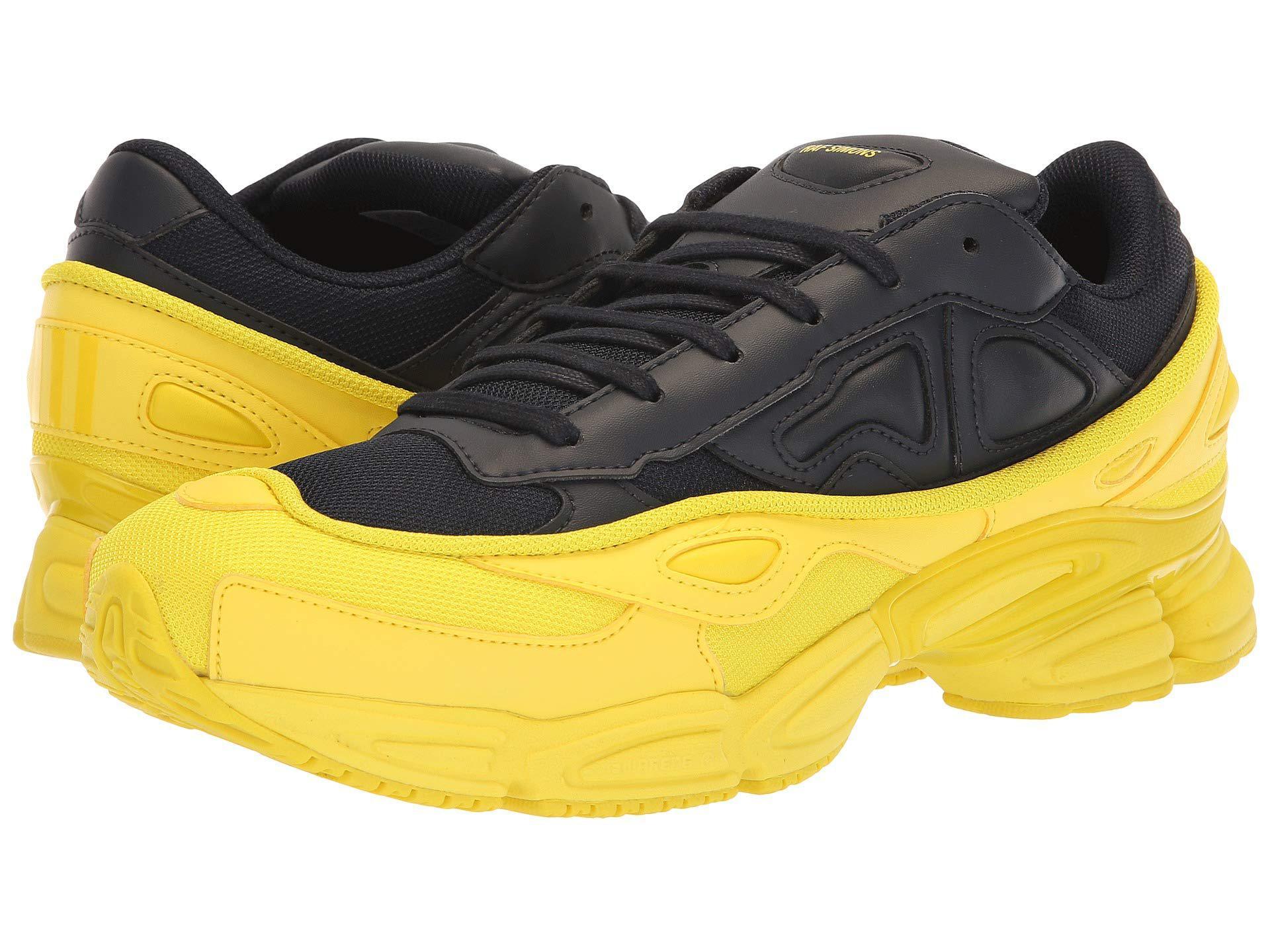 reputable site 4c07e 19fdf ... buying now Lyst - Adidas By Raf Simons Raf Simons Ozweego (cream White  core . ...
