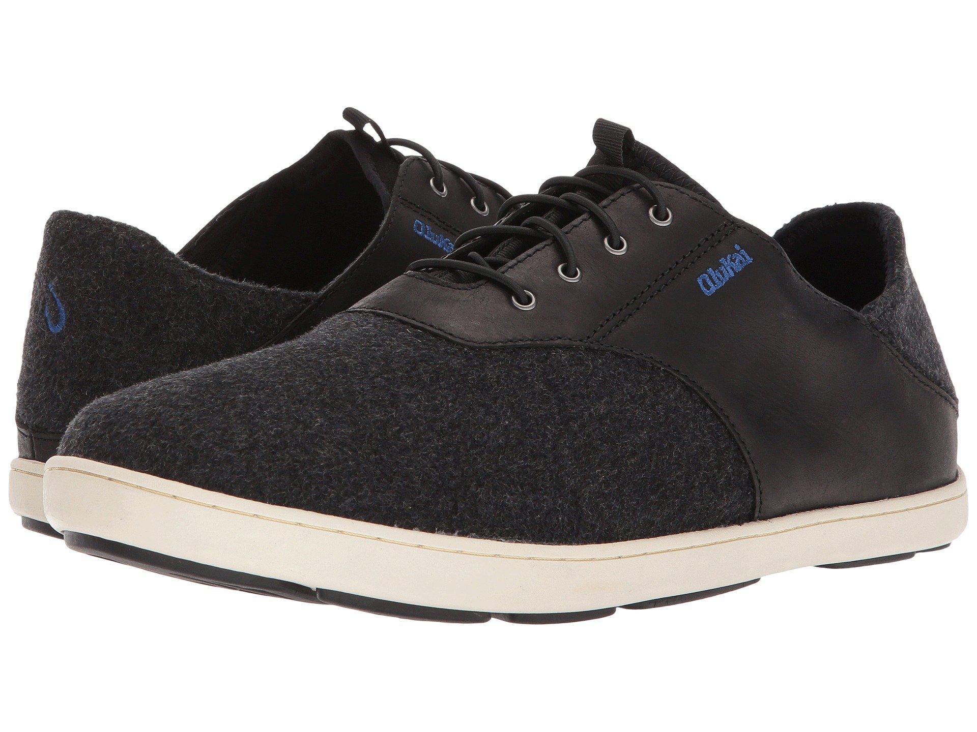 Olukai Men's Nohea Moku Hulu Sneaker MWn938o2YC