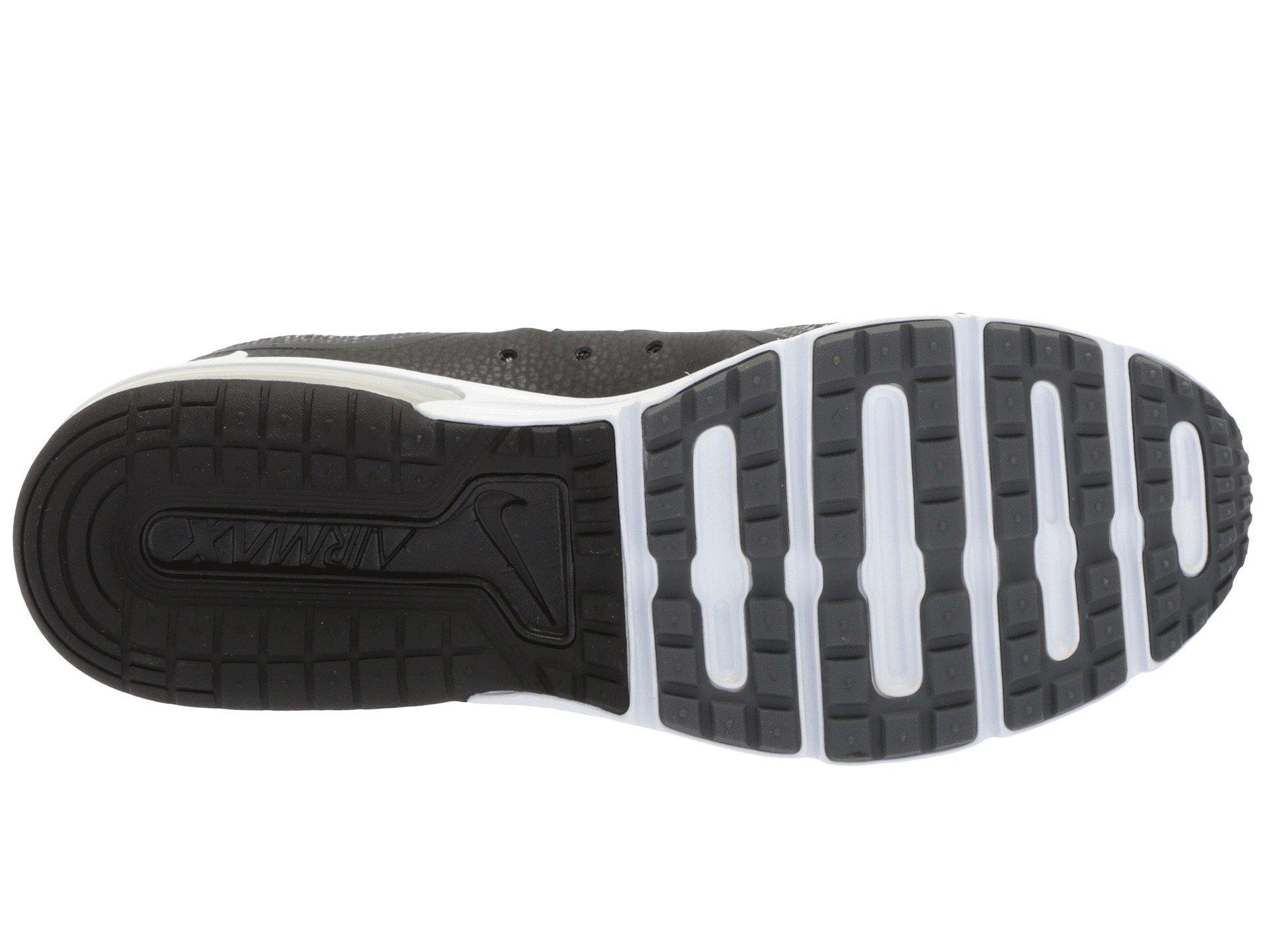 94a43dd6ca7 Lyst - Nike Air Max Sequent 3 (white hyper Jade black) Women s Shoes ...