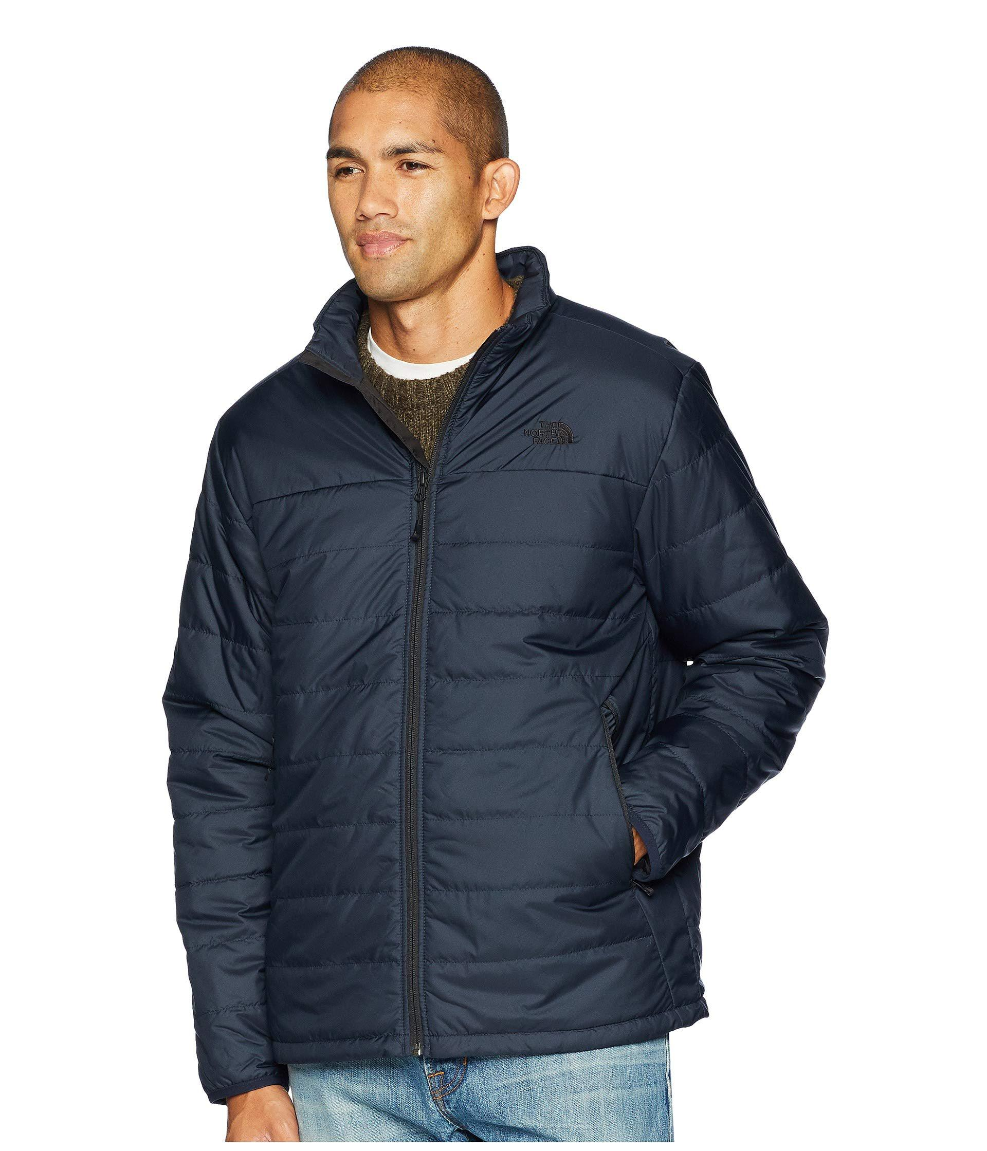 ... Lyst - The North Face Bombay Jacket (beech Green) Mens Jacket in Blue  for ... 3bac8b026