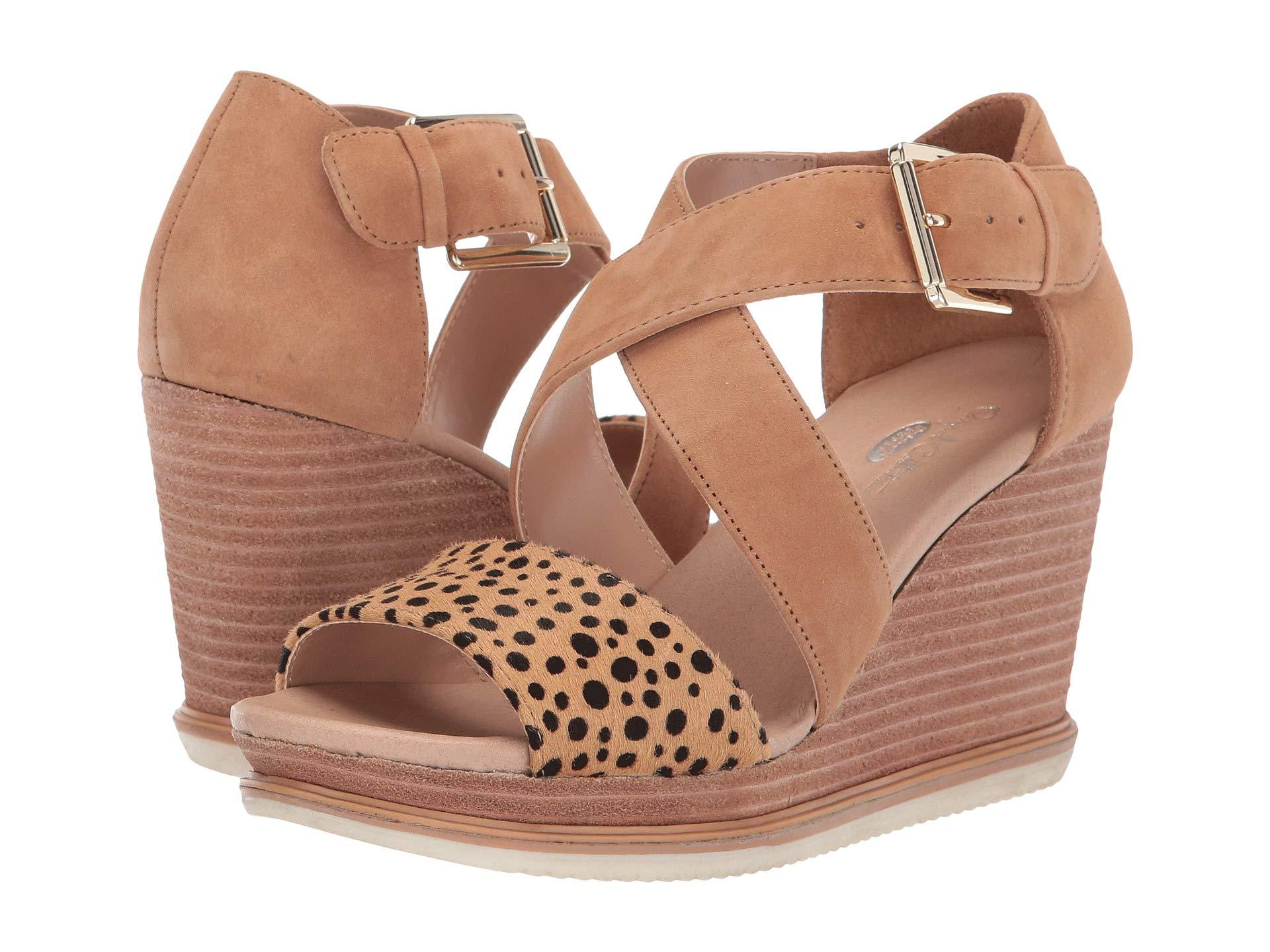 9af3e017e47 Dr. Scholls. Sweet Escape - Original Collection (nude Suede) Women s Shoes