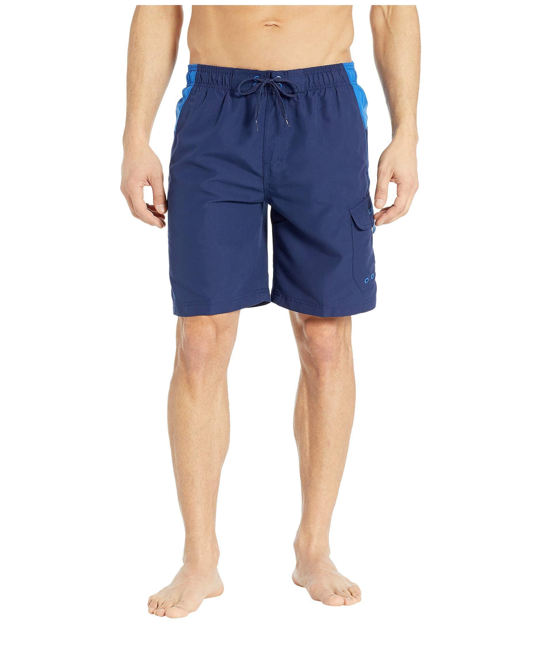 cbfc439d84 Lyst - Speedo Sport Volley ( Navy) Men's Swimwear in Blue for Men