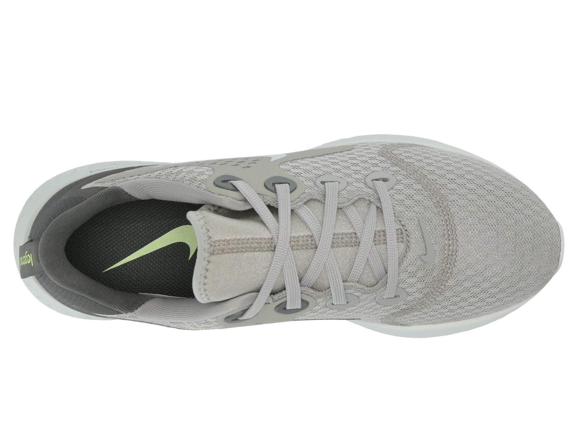 dd3442346d2 Nike - Multicolor Legend React (platinum Tint metallic Silver aluminum)  Women s Running. View fullscreen
