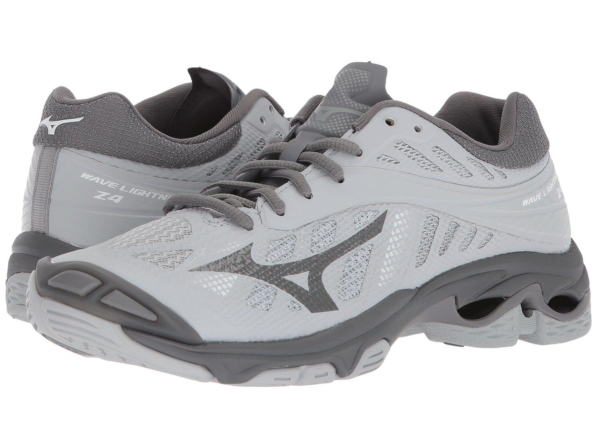 75c5ab4bf02 Mizuno Wave Lightning Z4 (stars stripes) Women s Volleyball Shoes in ...
