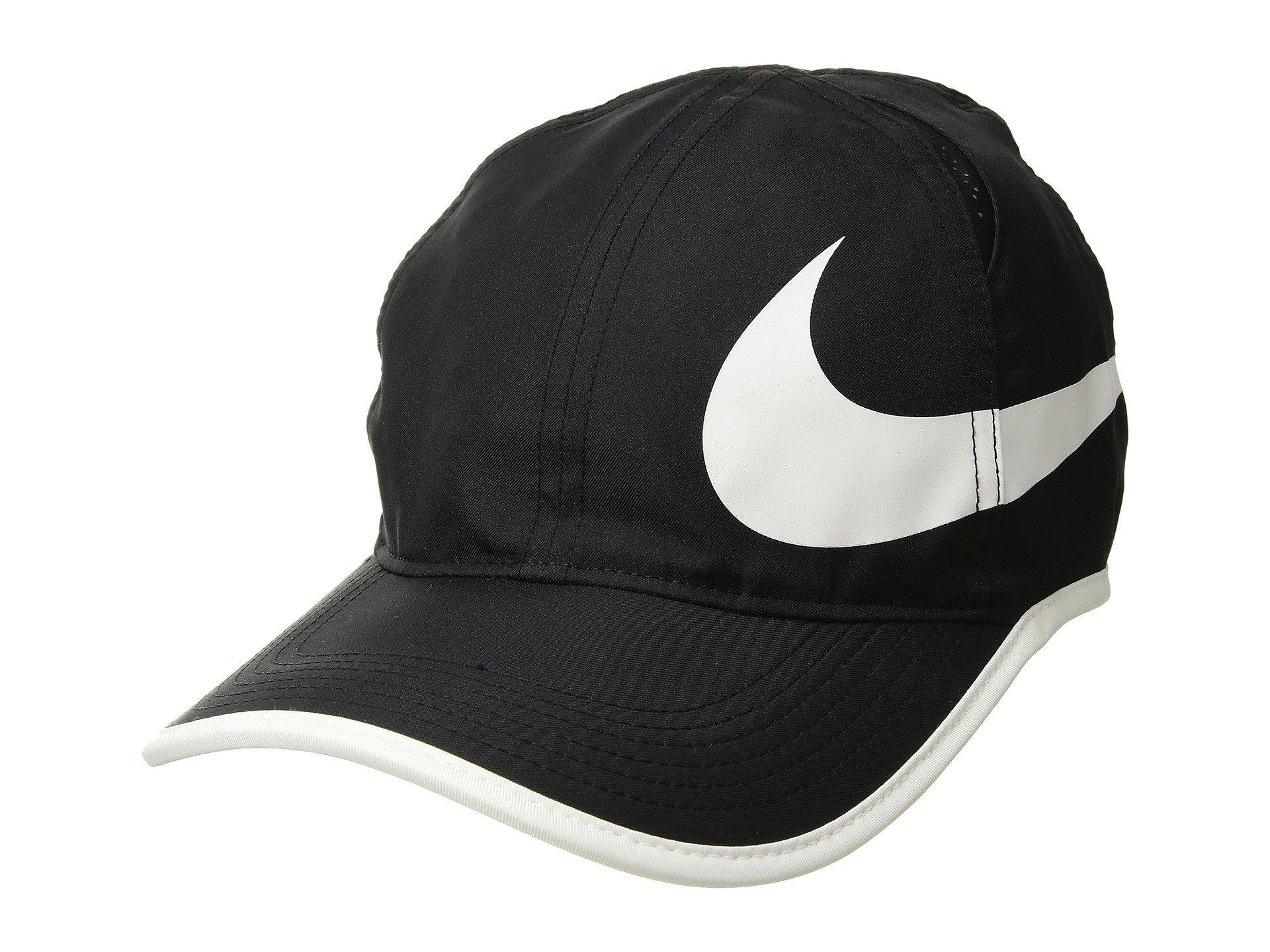 eec758f971b Lyst - Nike Court Aerobill Featherlight Tennis Cap (cool Grey pure ...