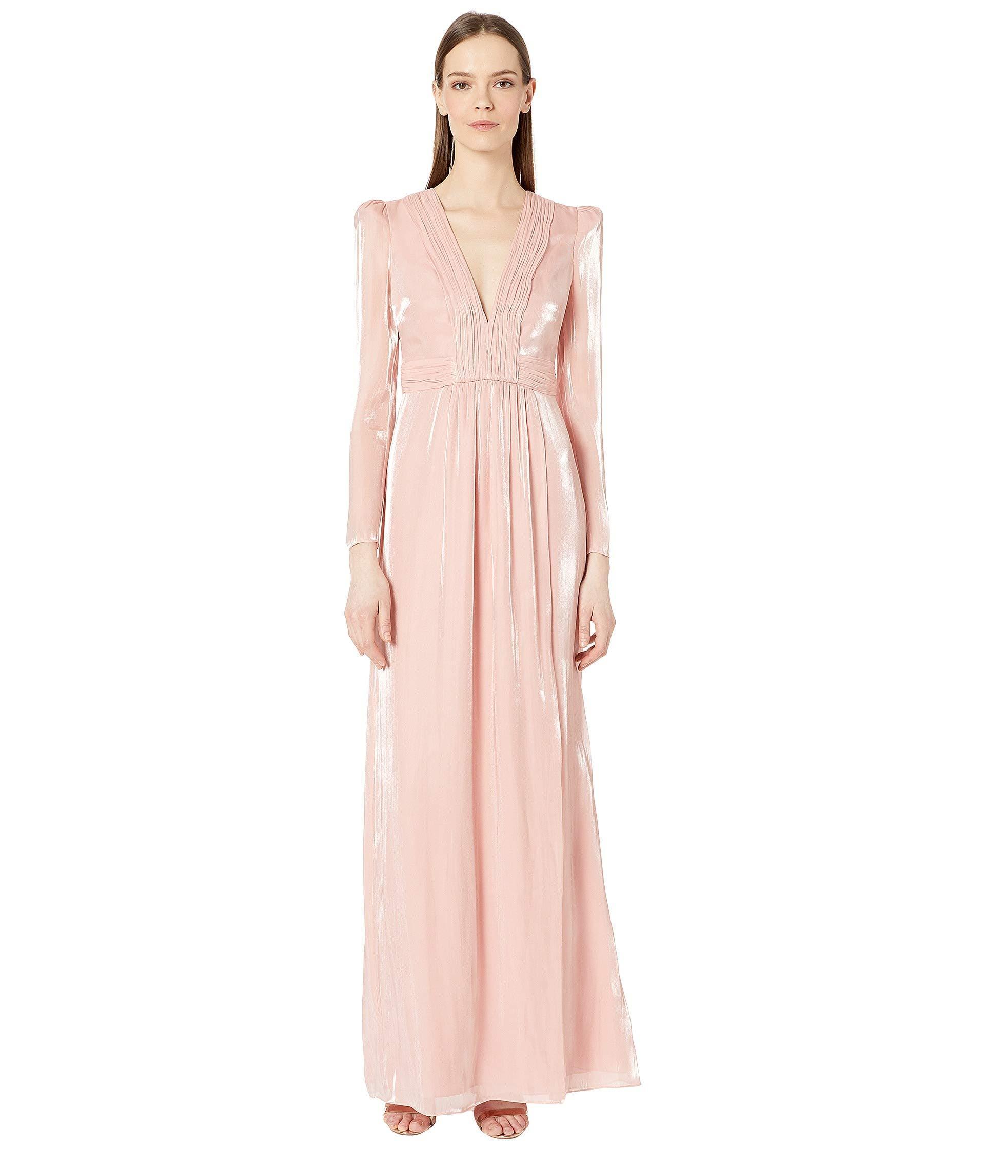 fca6901cbee Lyst - Rachel Zoe Rosalie Gown (tulip) Women s Dress in Pink