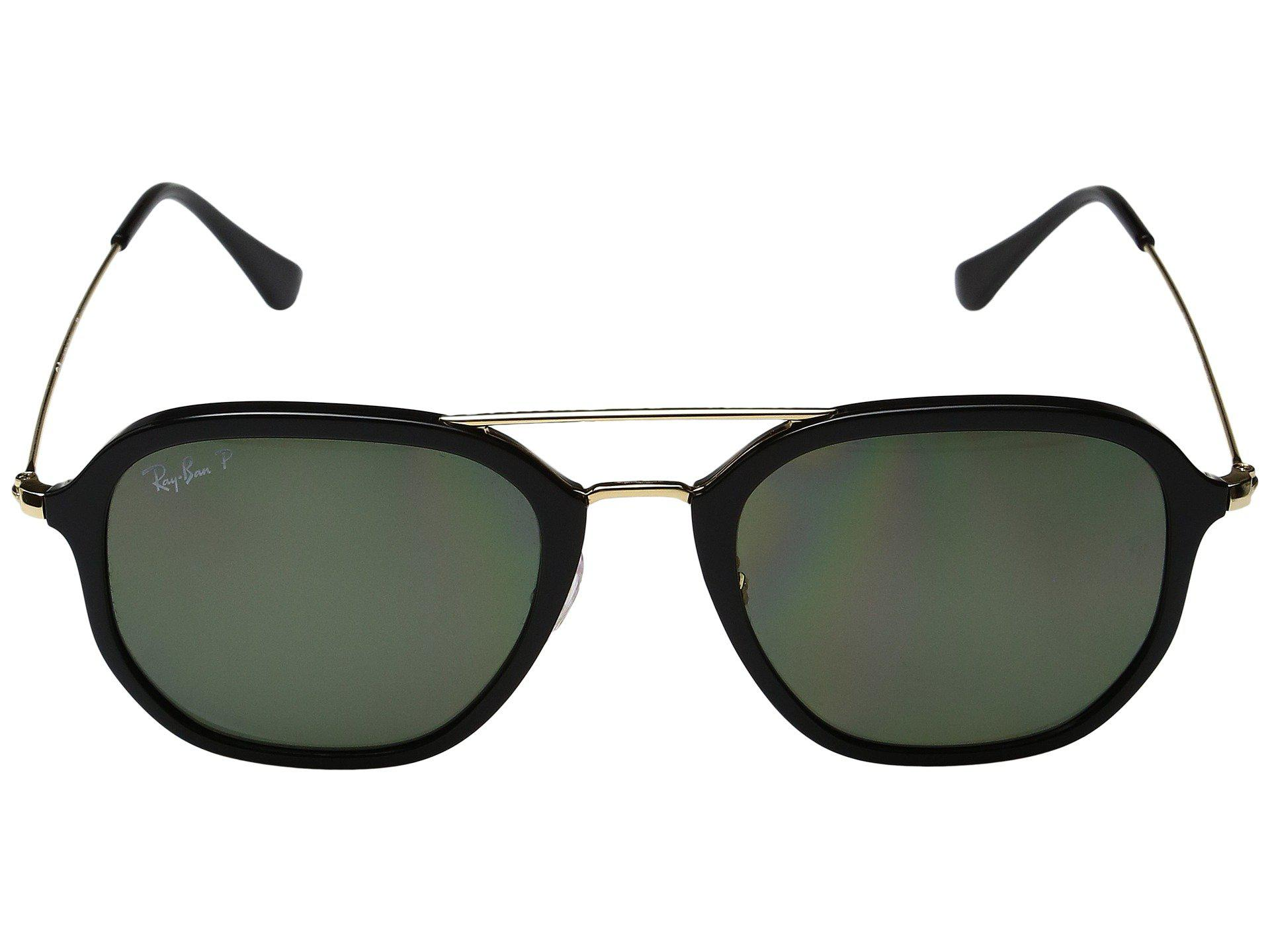 fb45812cf36 Lyst - Ray-Ban 0rb4273 52mm in Black