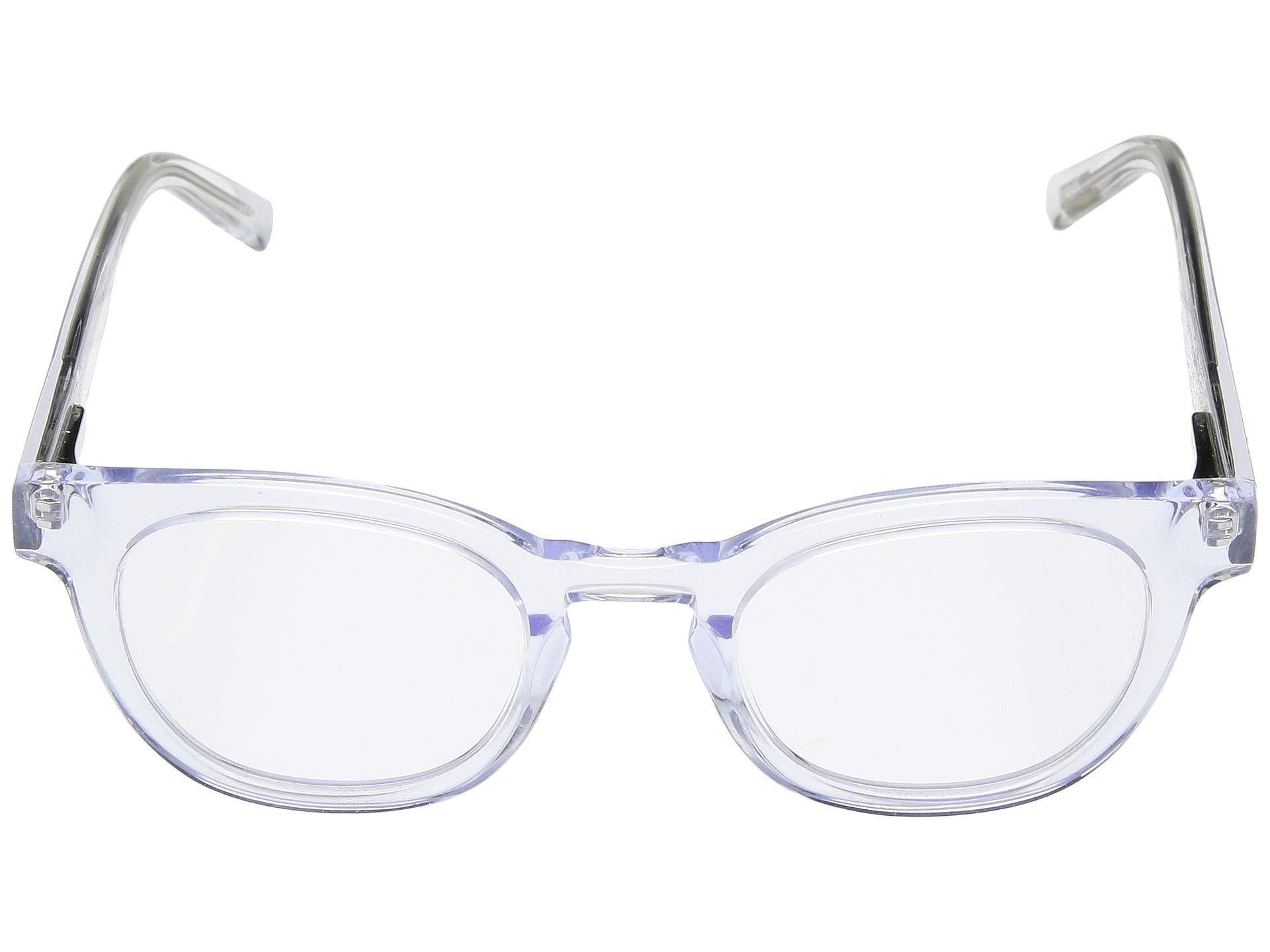 9ce8eca234e Lyst - Eyebobs Waylaid - Blue Light Blocking Glasses (clear) Fashion ...