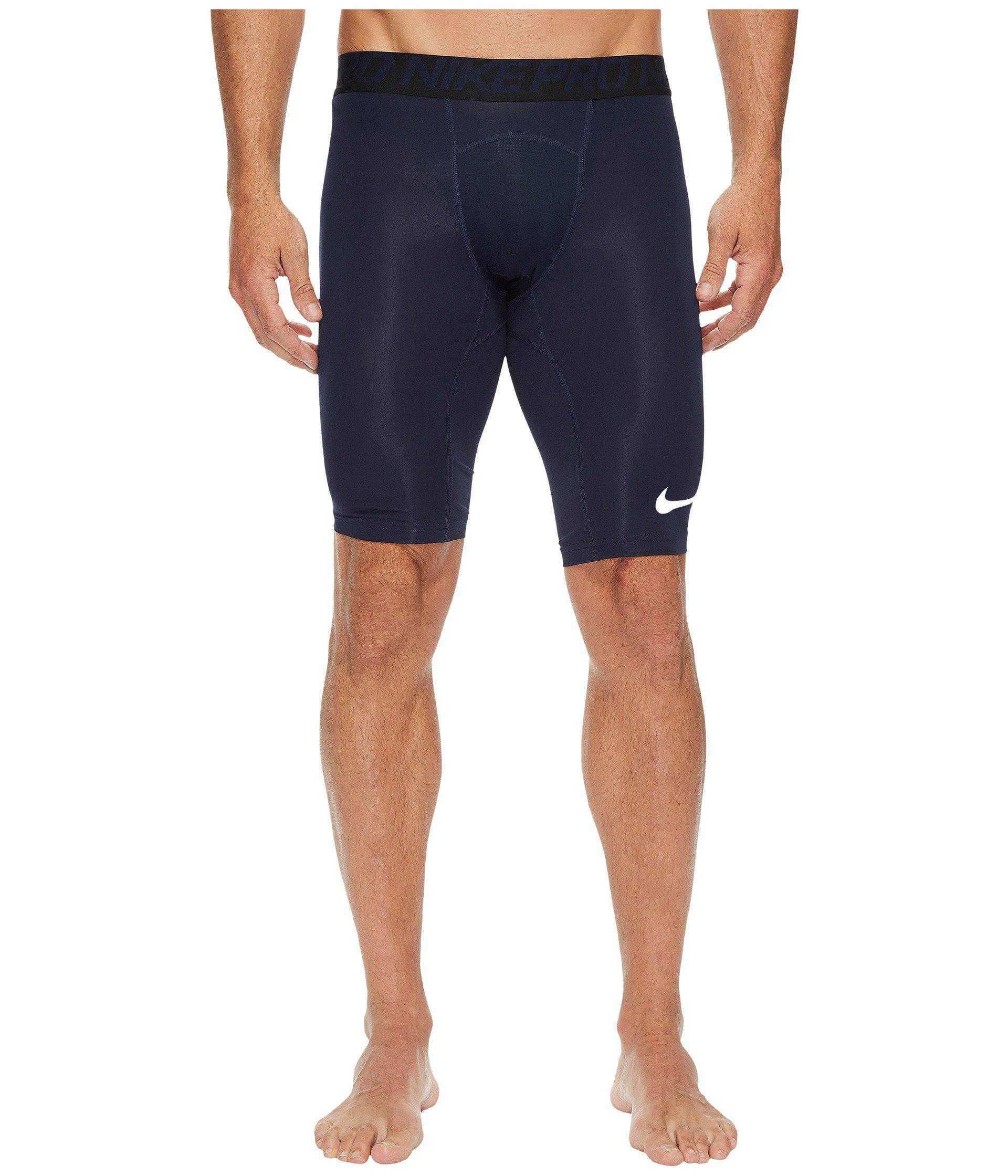 1ac8e72ccba99 Lyst - Nike Pro 9 Training Short (black/anthracite/white) Men's ...