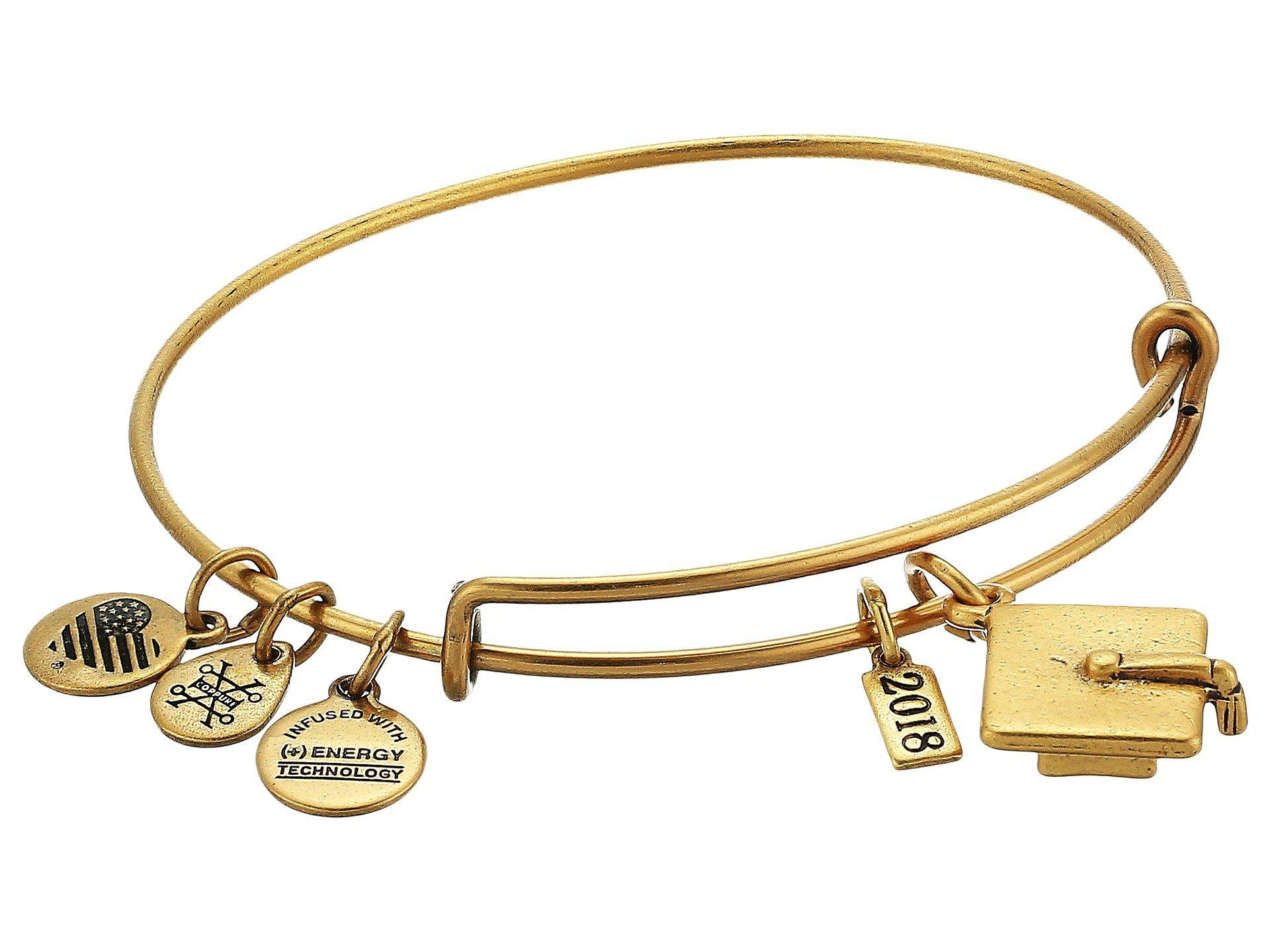 with a graduate new charm jewelryd personalized gift bracelet for ro graduation lola product