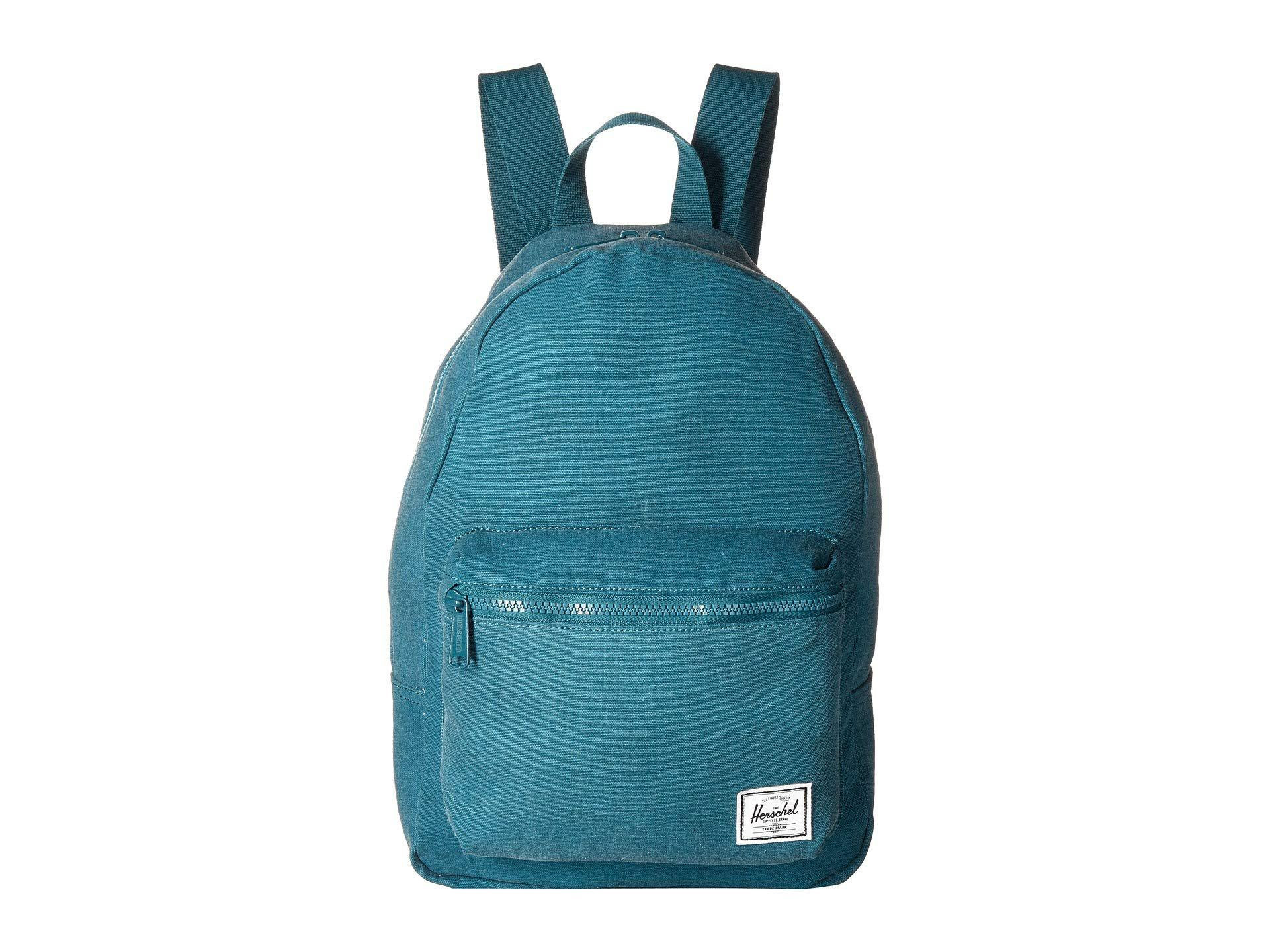 41f57b51093 Lyst - Herschel Supply Co. Grove X-small (ivy Green) Backpack Bags ...