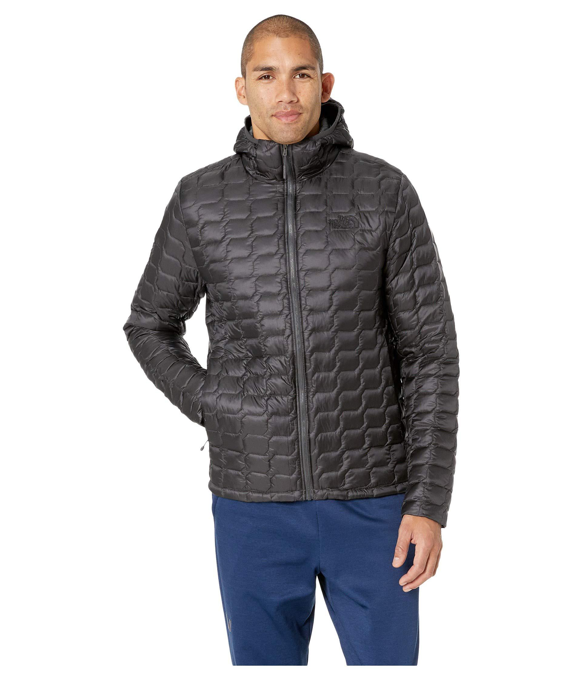 2164c42fe4 Lyst - The North Face Thermoball Hoodie (asphalt Grey asphalt Grey ...